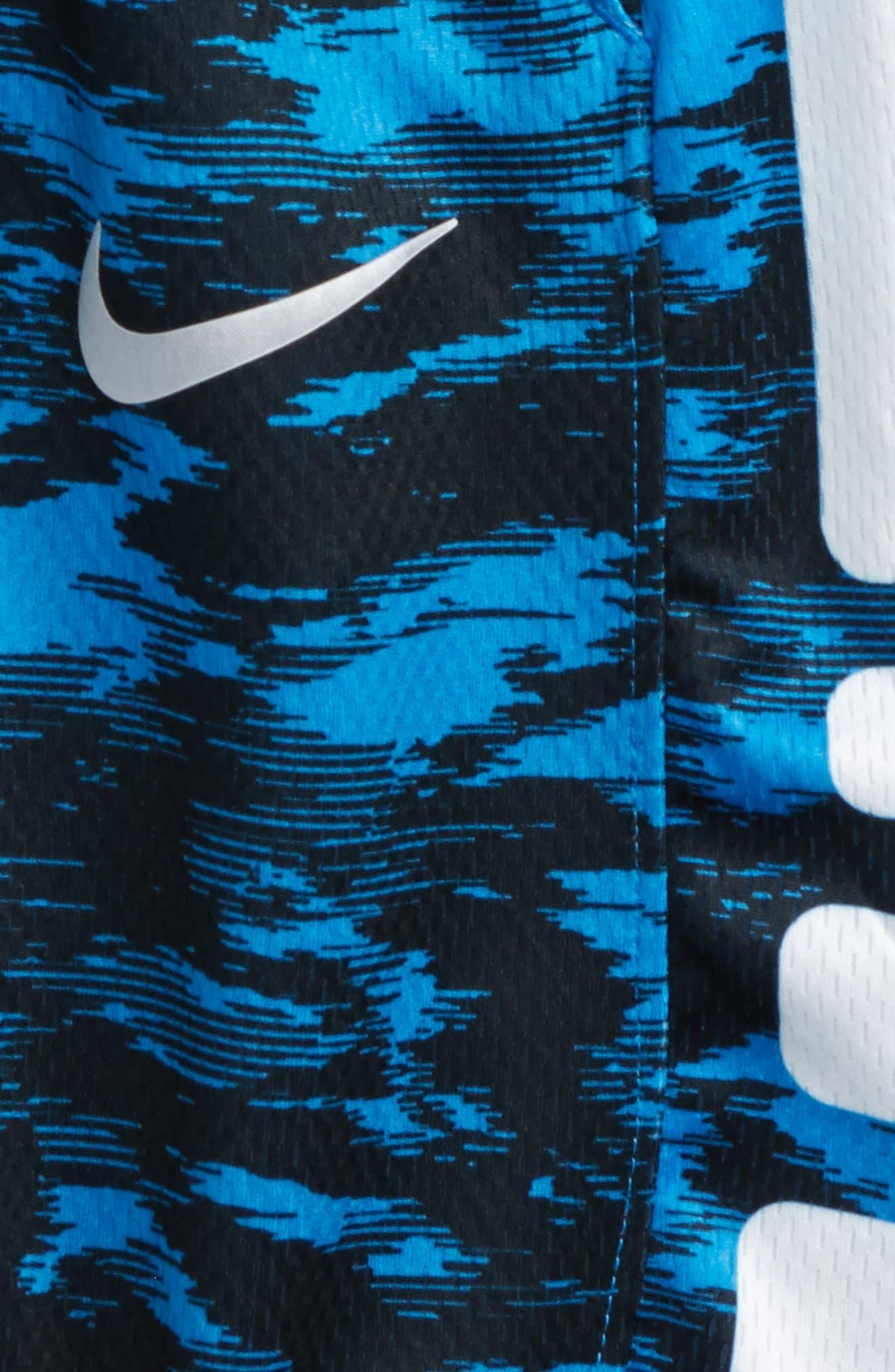 Dry Elite Basketball Shorts,                             Alternate thumbnail 14, color,