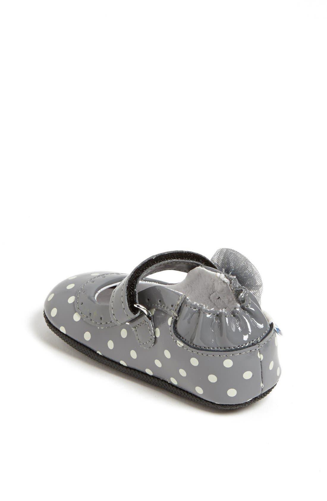 Mini Shoez 'Gracie' Mary Jane,                             Alternate thumbnail 6, color,