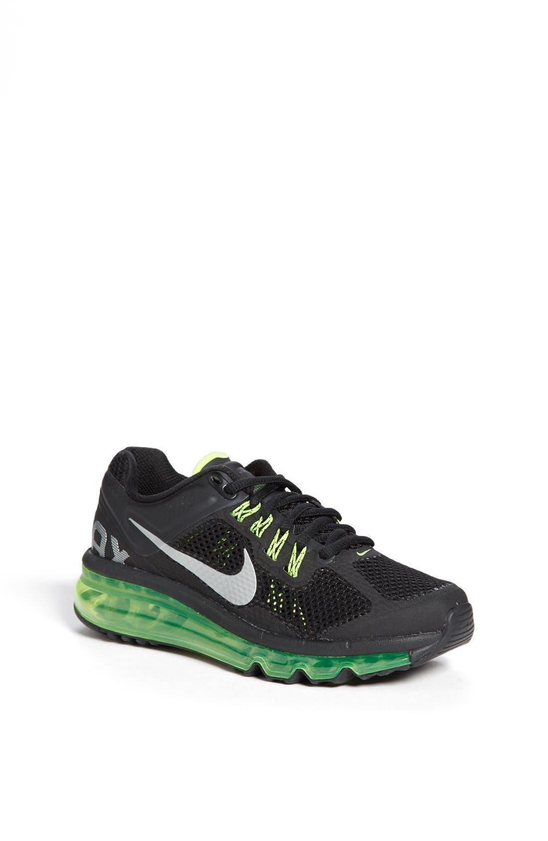 'Air Max 2013' Running Shoe,                             Main thumbnail 3, color,