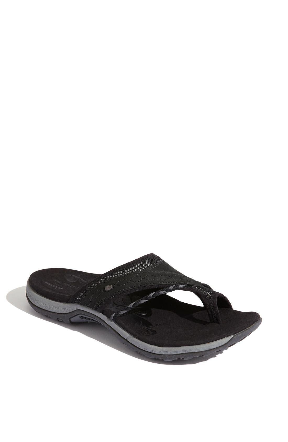 MERRELL 'Hollyleaf' Sandal, Main, color, 004