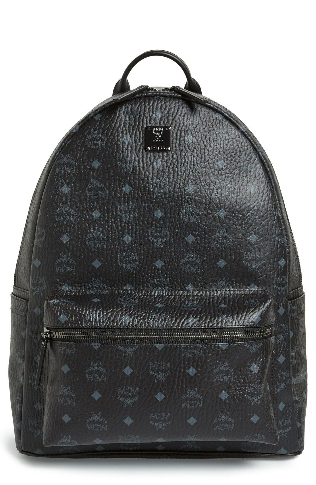 'Large Stark' Backpack,                         Main,                         color, 001
