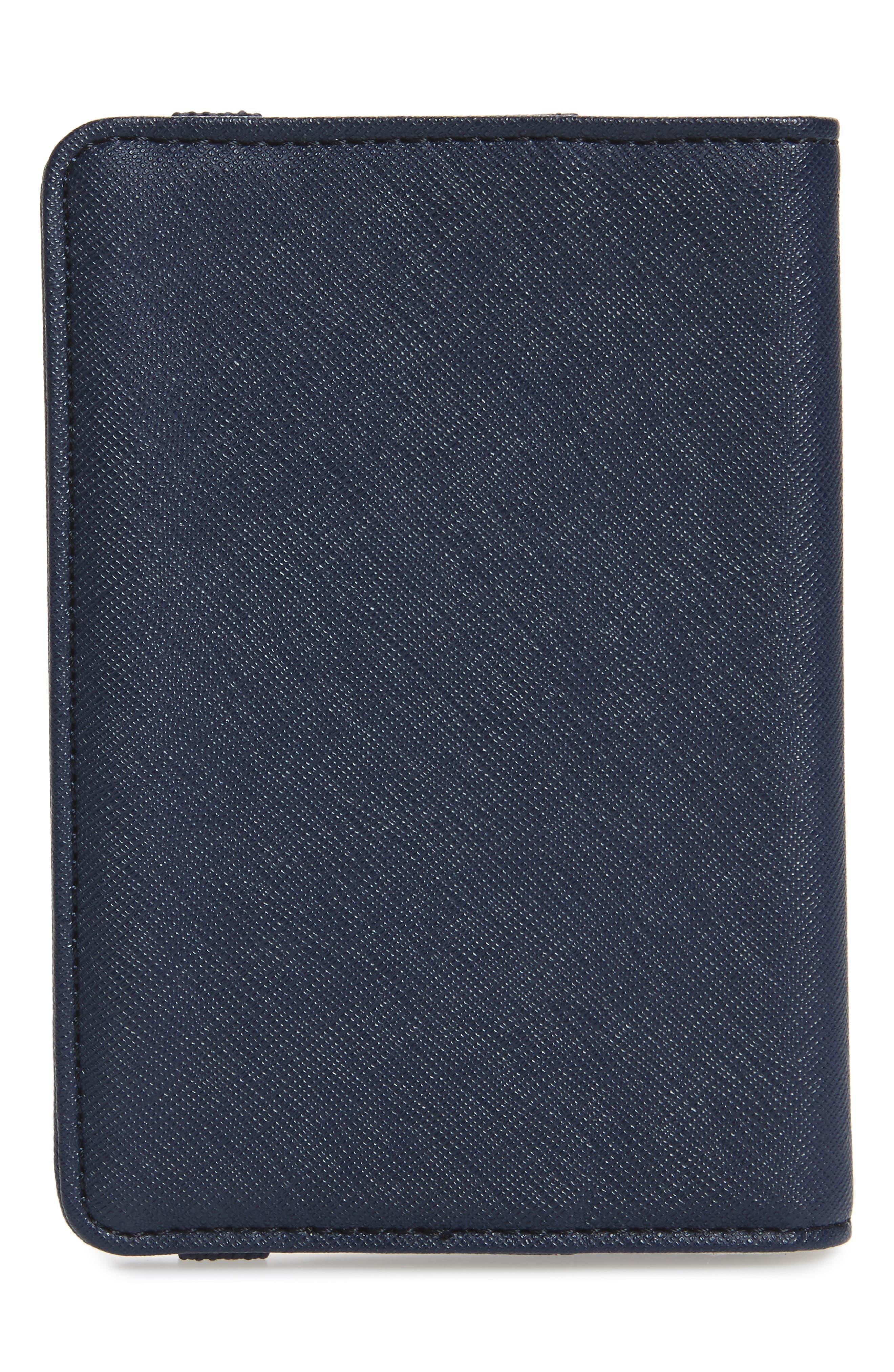 Correspondent Passport Cover,                             Alternate thumbnail 11, color,