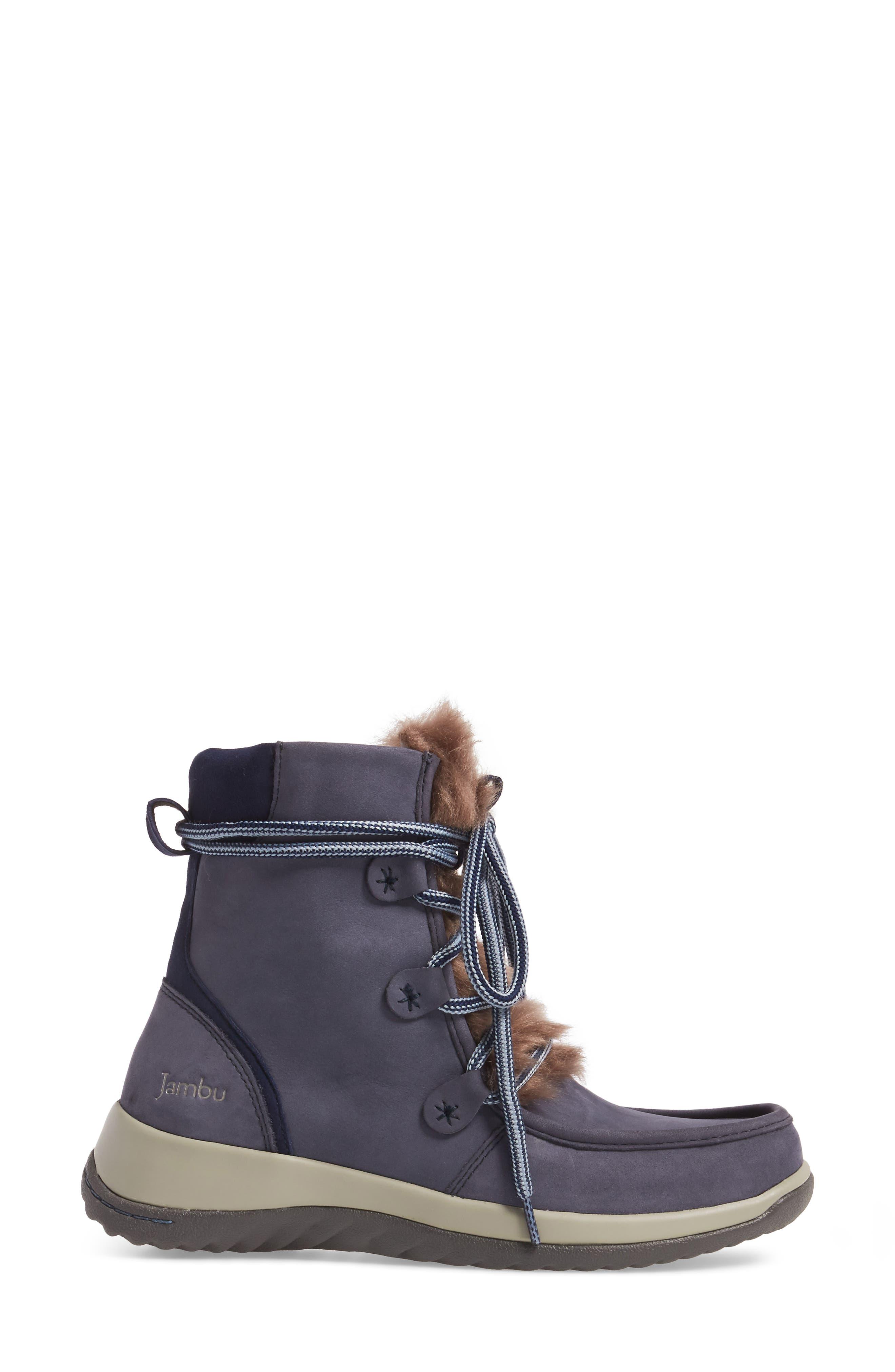 Denali Waterproof Boot,                             Alternate thumbnail 9, color,