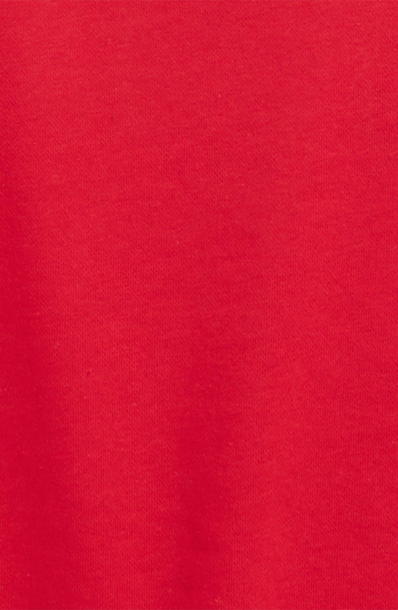Lantern Sleeve Top,                             Alternate thumbnail 2, color,                             600