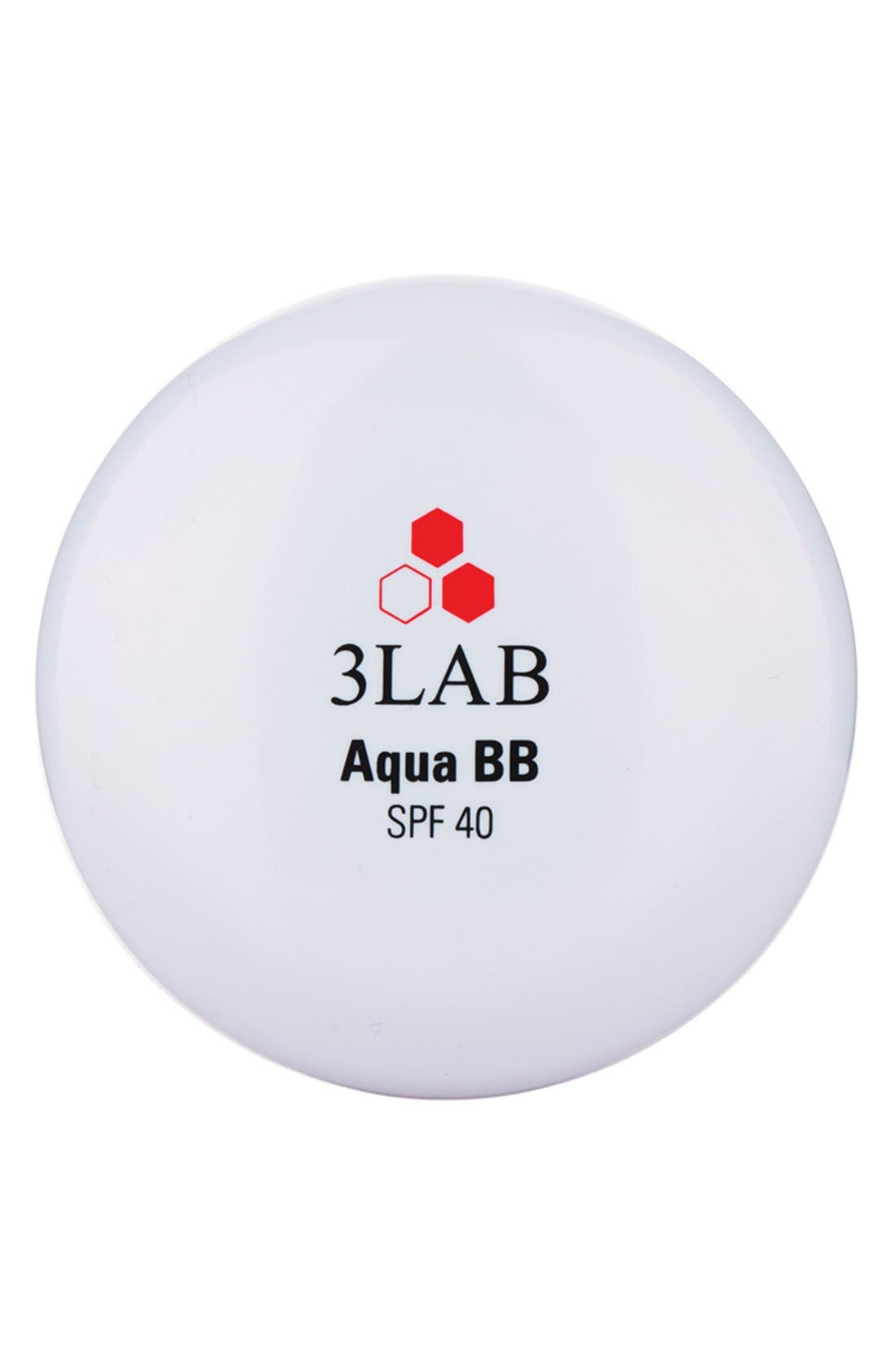 Aqua BB SPF 40,                             Alternate thumbnail 3, color,                             DARK