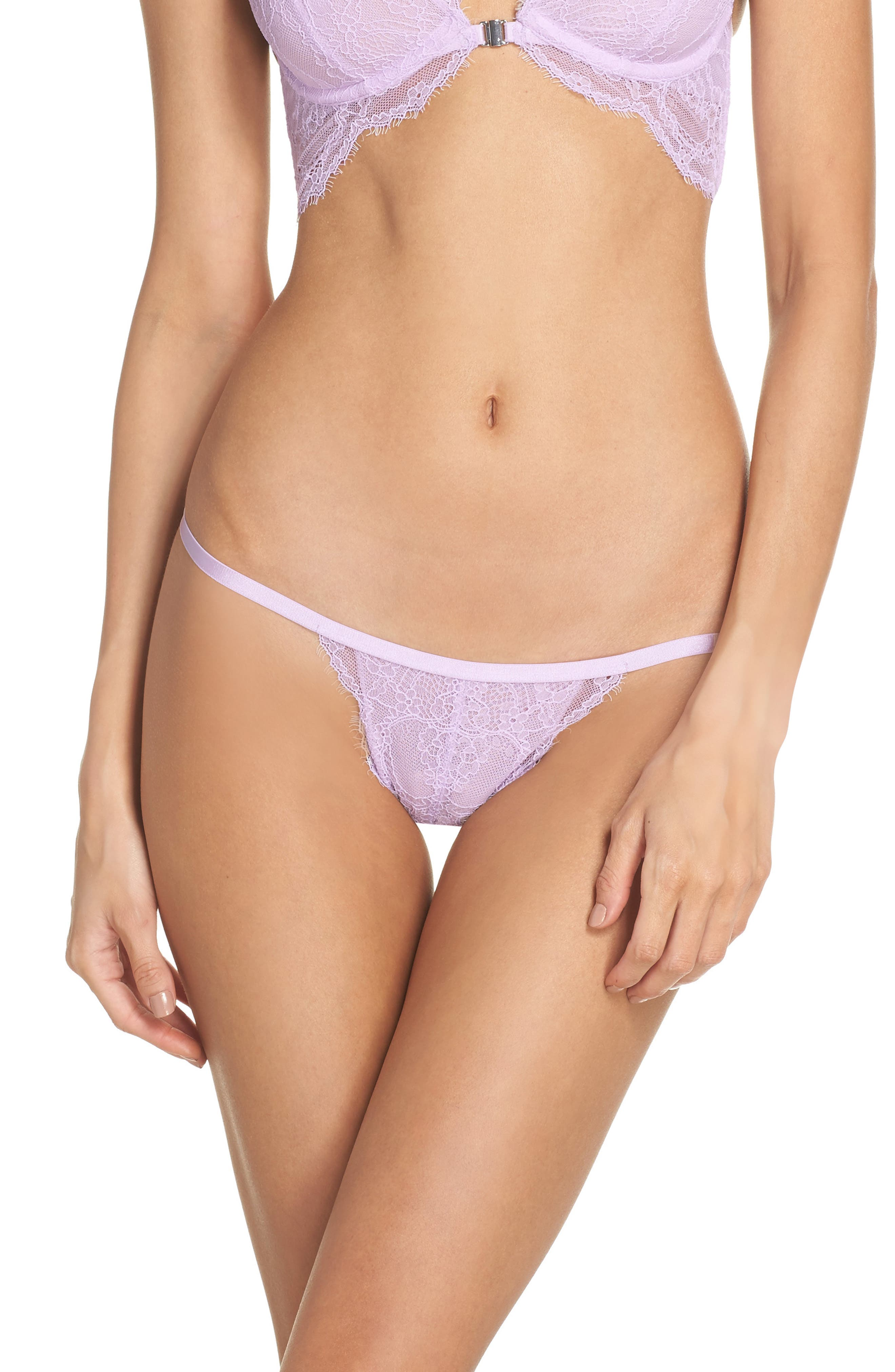 Intimately FP You're So Great Thong,                             Main thumbnail 2, color,