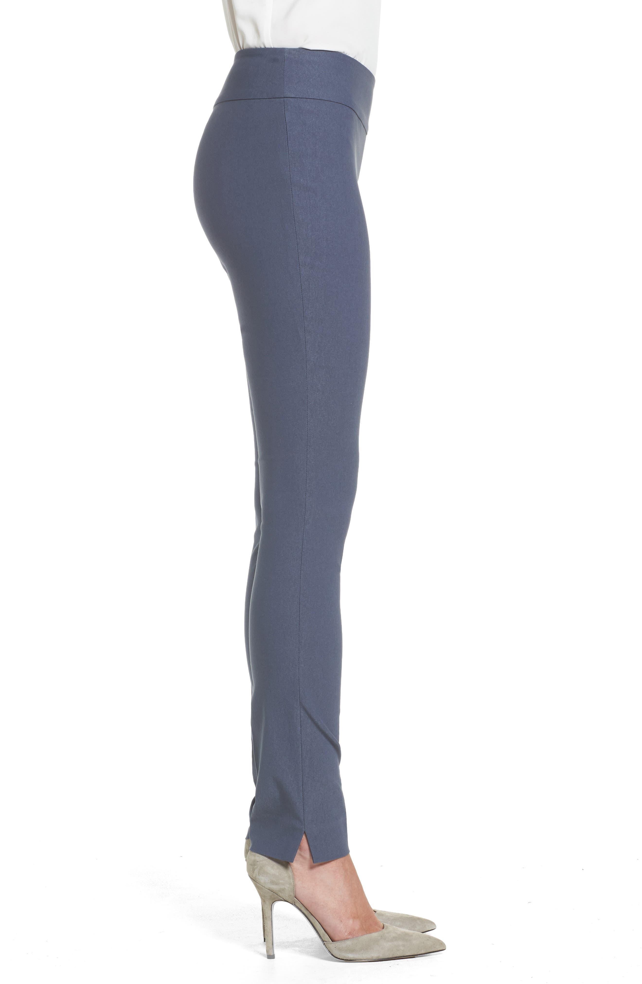'The Wonder Stretch' Slim Leg Pants,                             Alternate thumbnail 32, color,