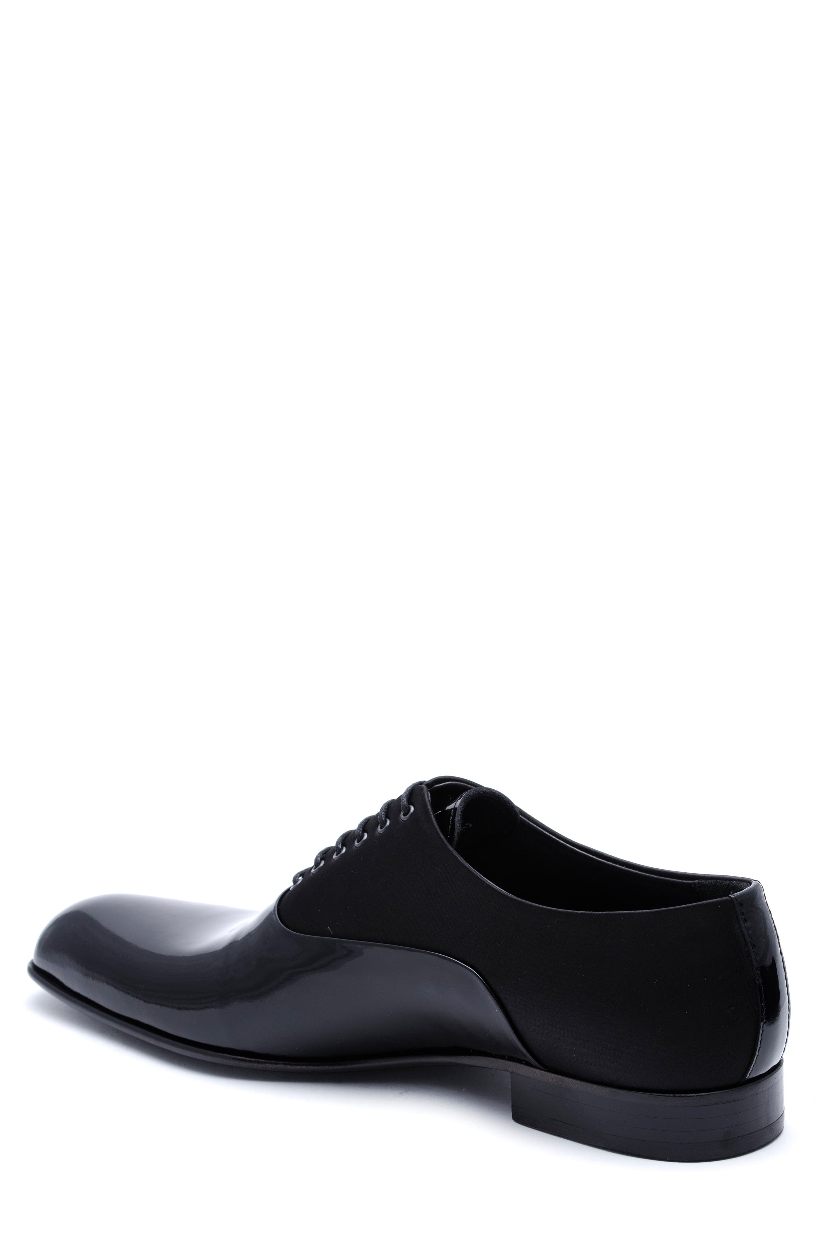 Plain Toe Oxford,                             Alternate thumbnail 2, color,                             001