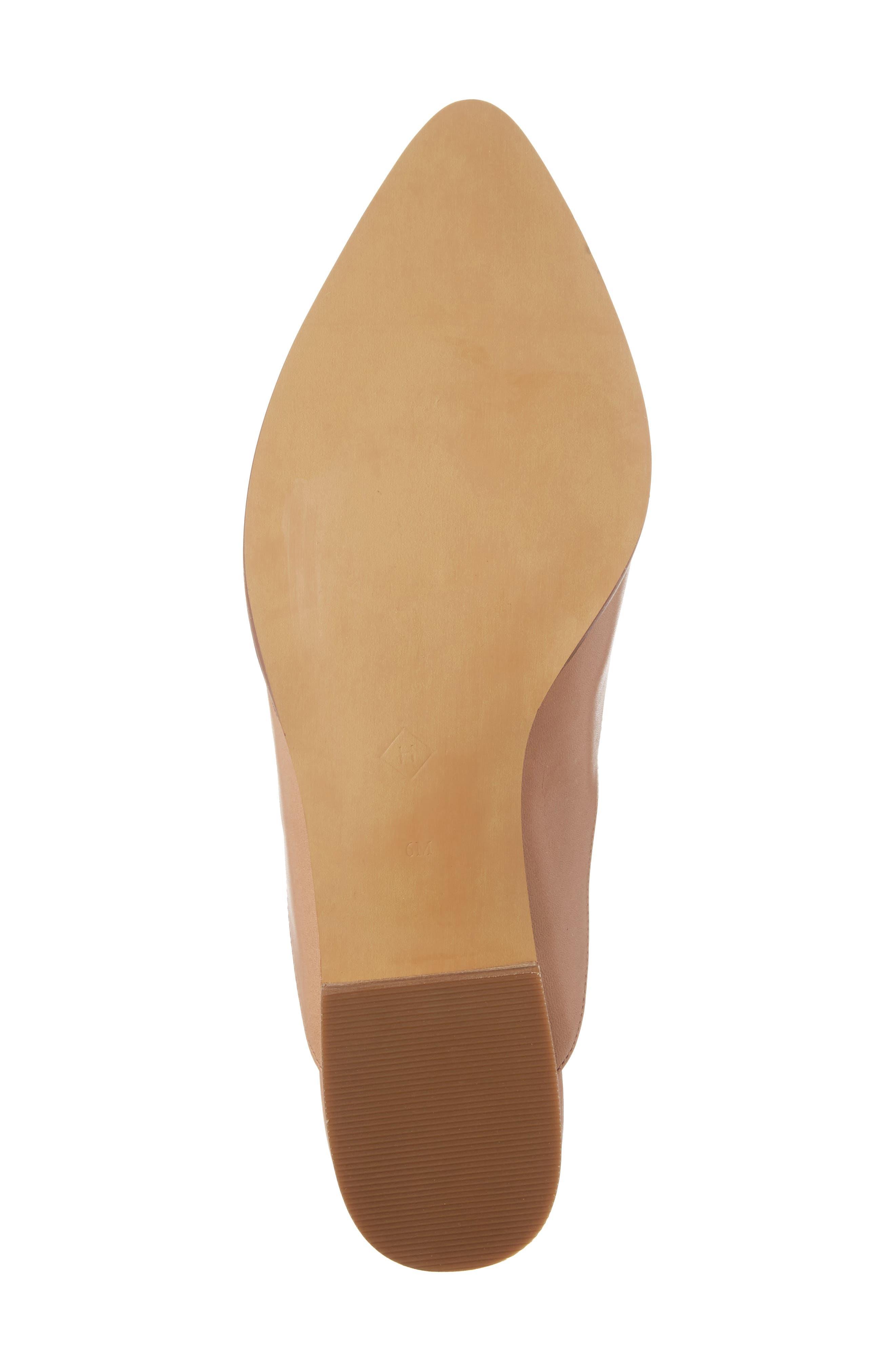 Corbin Genuine Calf Hair Slide Loafer,                             Alternate thumbnail 24, color,