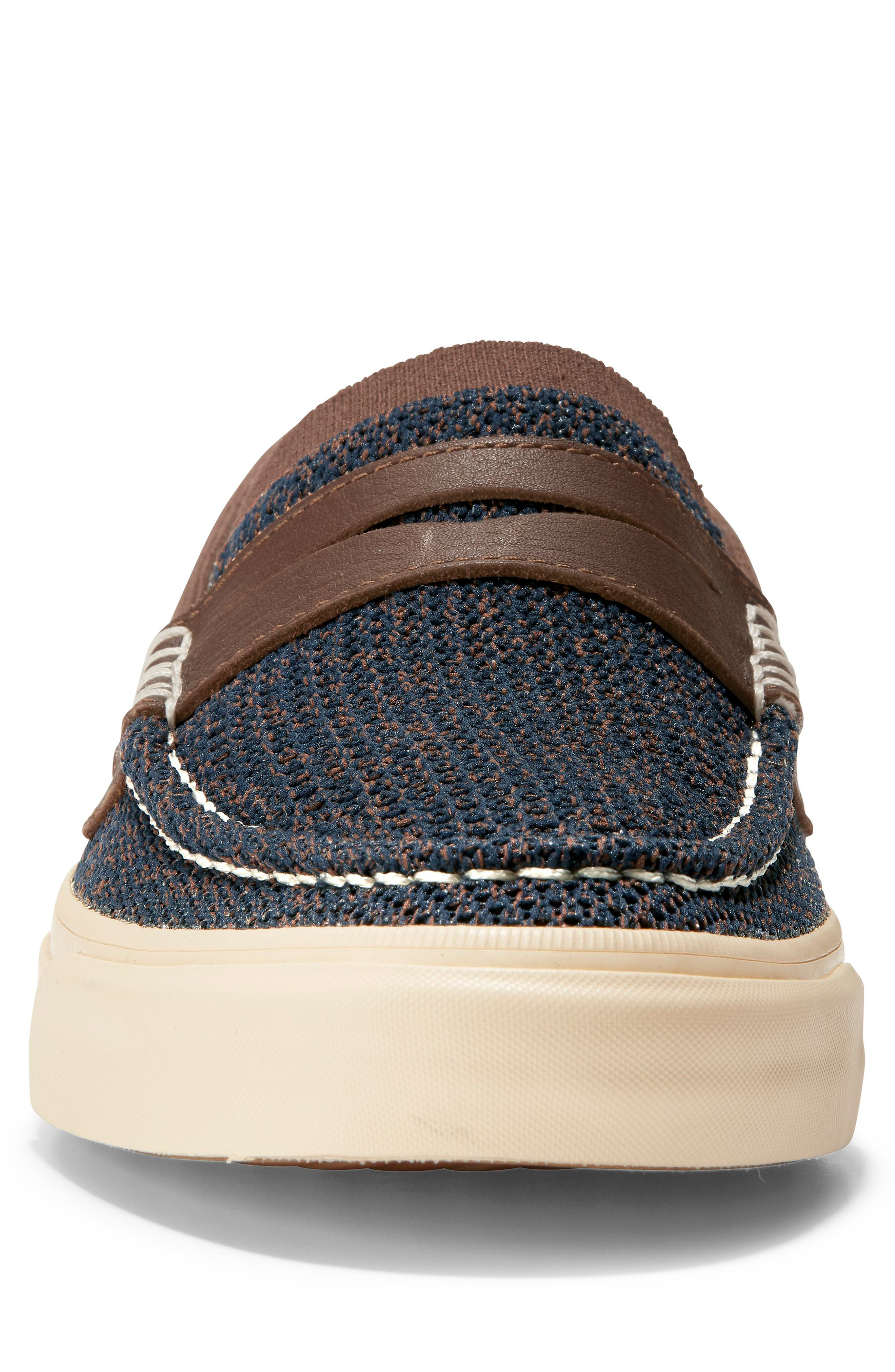 Pinch Weekend LX Penny Loafer,                             Alternate thumbnail 40, color,