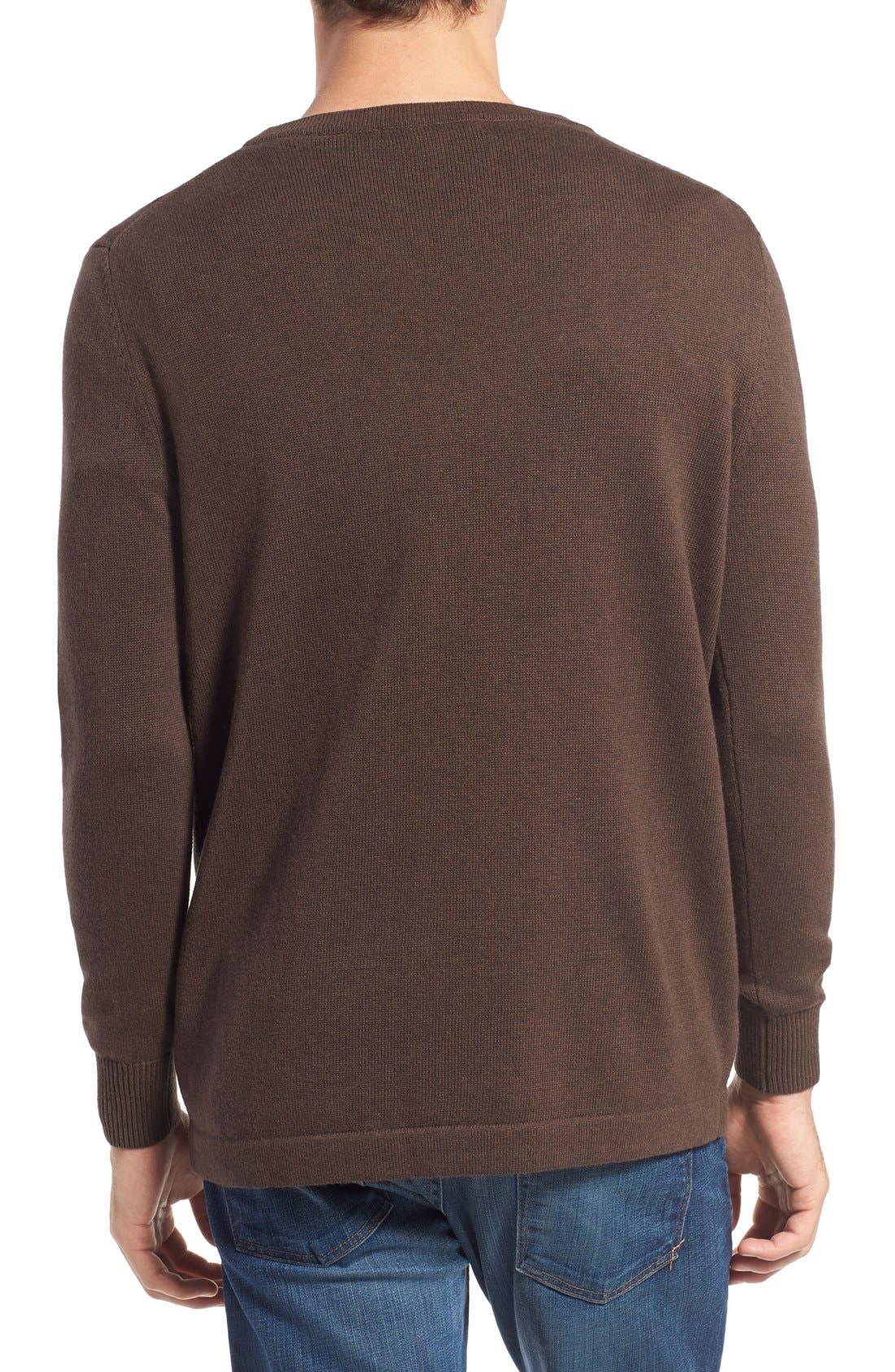 'San Francisco' Crewneck Sweater,                             Alternate thumbnail 2, color,                             245