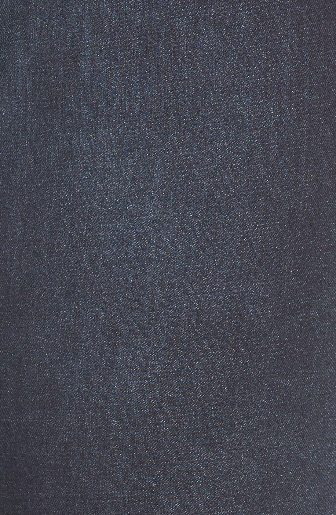 Citizens of Humanity Liya High Waist Slim Boyfriend Jeans,                             Alternate thumbnail 5, color,                             406