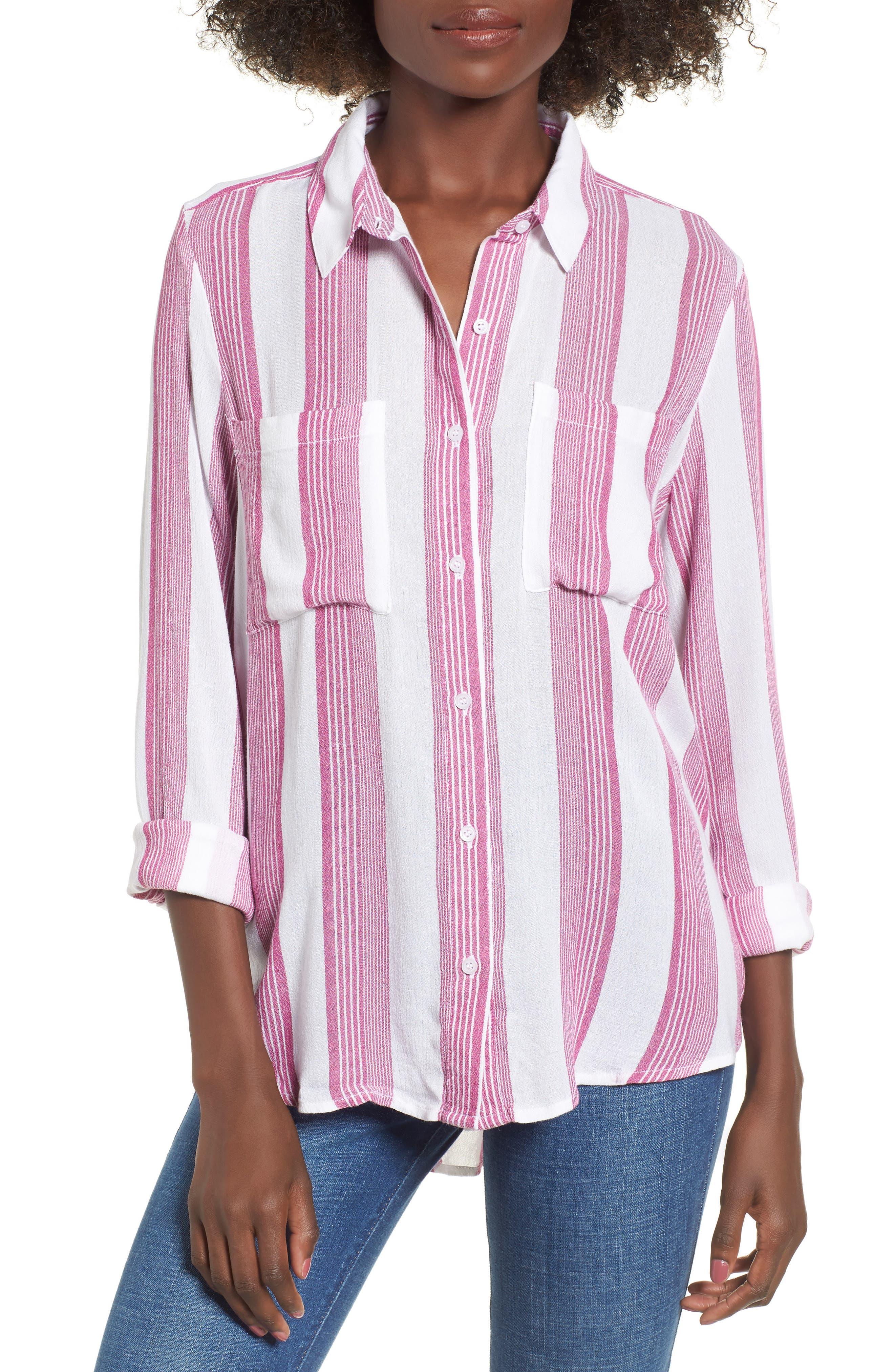The Perfect Shirt,                             Main thumbnail 7, color,