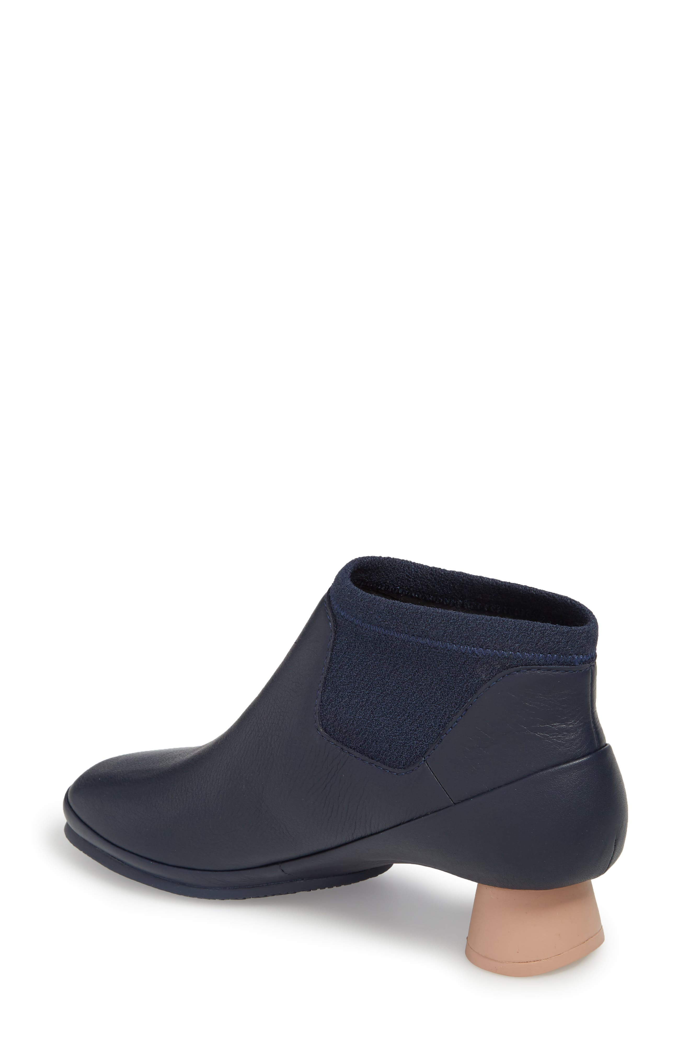 Alright Chelsea Bootie,                             Alternate thumbnail 2, color,                             NAVY
