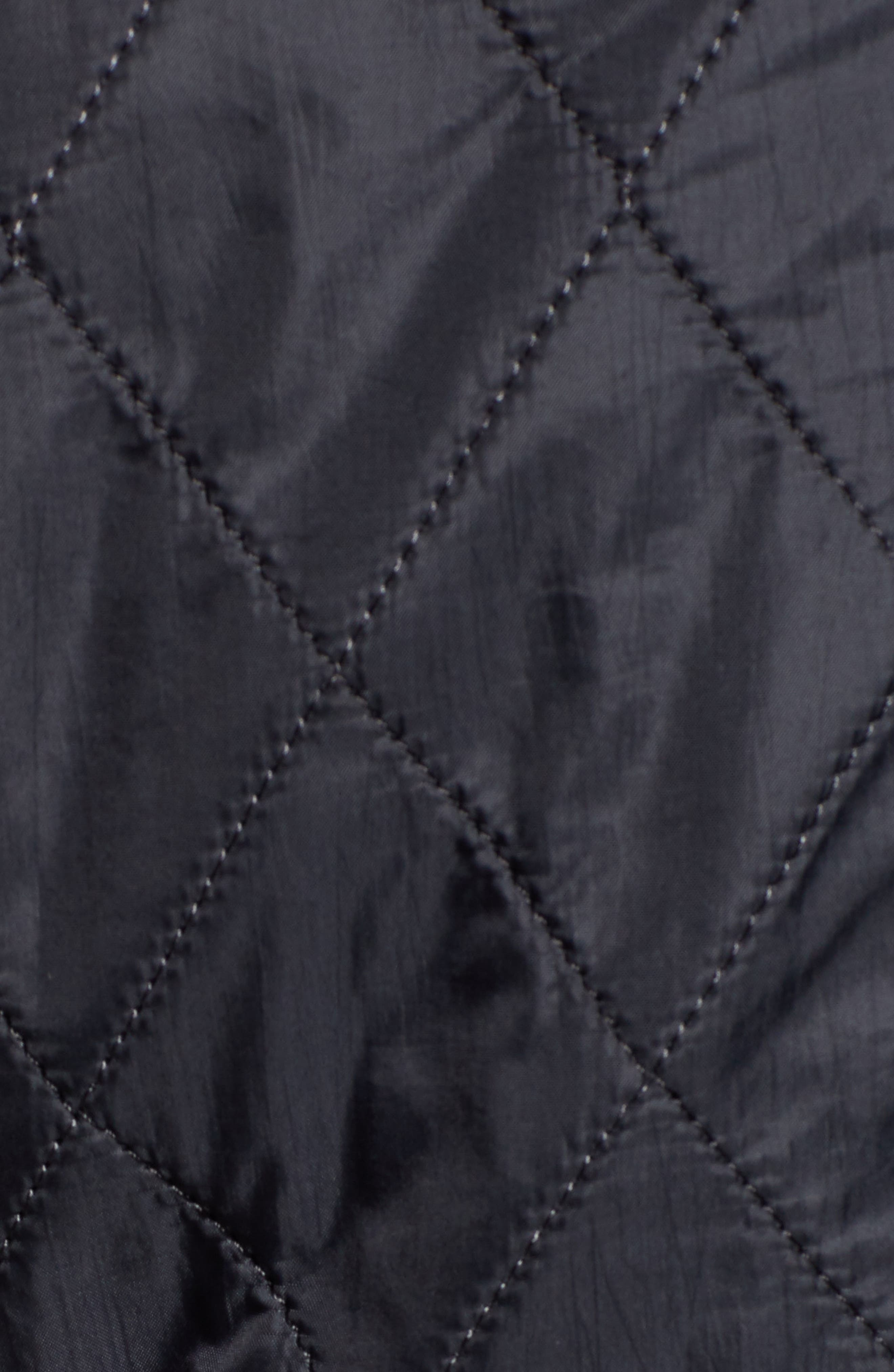 'Cavalry' Quilted Jacket,                             Alternate thumbnail 61, color,