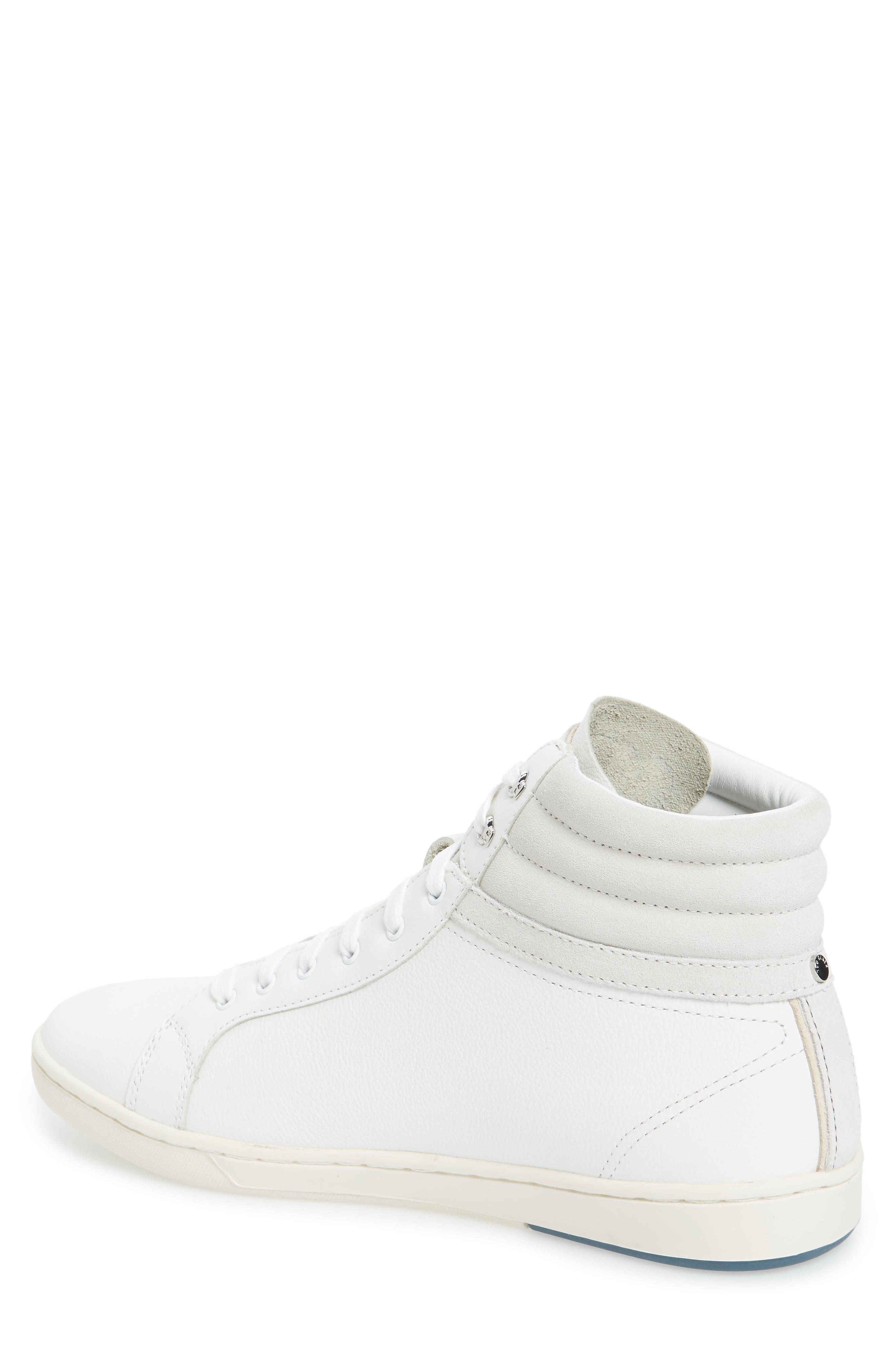 Mykka Sneaker,                             Alternate thumbnail 4, color,