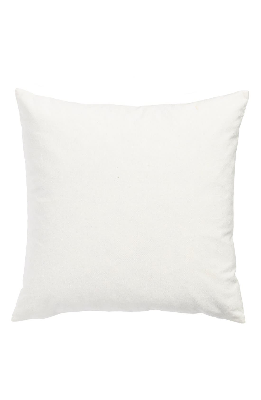 BOW & DRAPE,                             'Mi Casa, Su Casa' Pillow,                             Alternate thumbnail 2, color,                             900