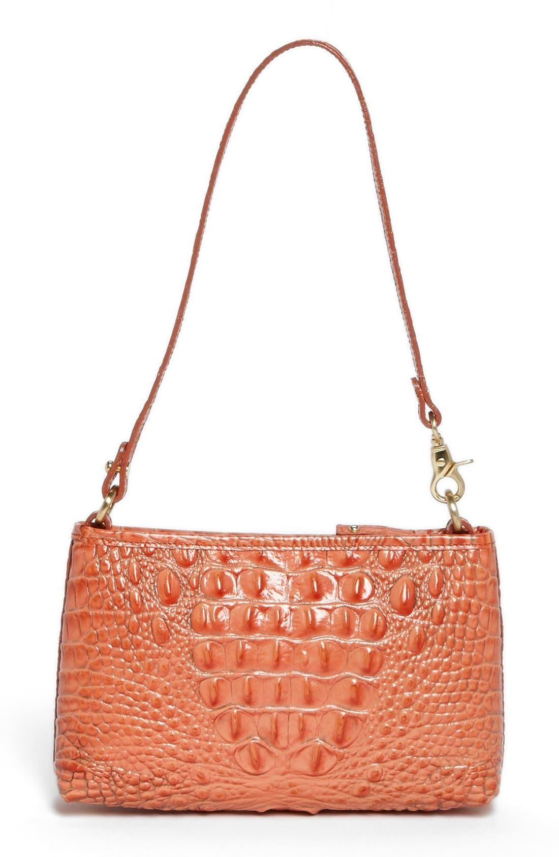 'Anytime - Mini' Convertible Handbag,                             Alternate thumbnail 39, color,