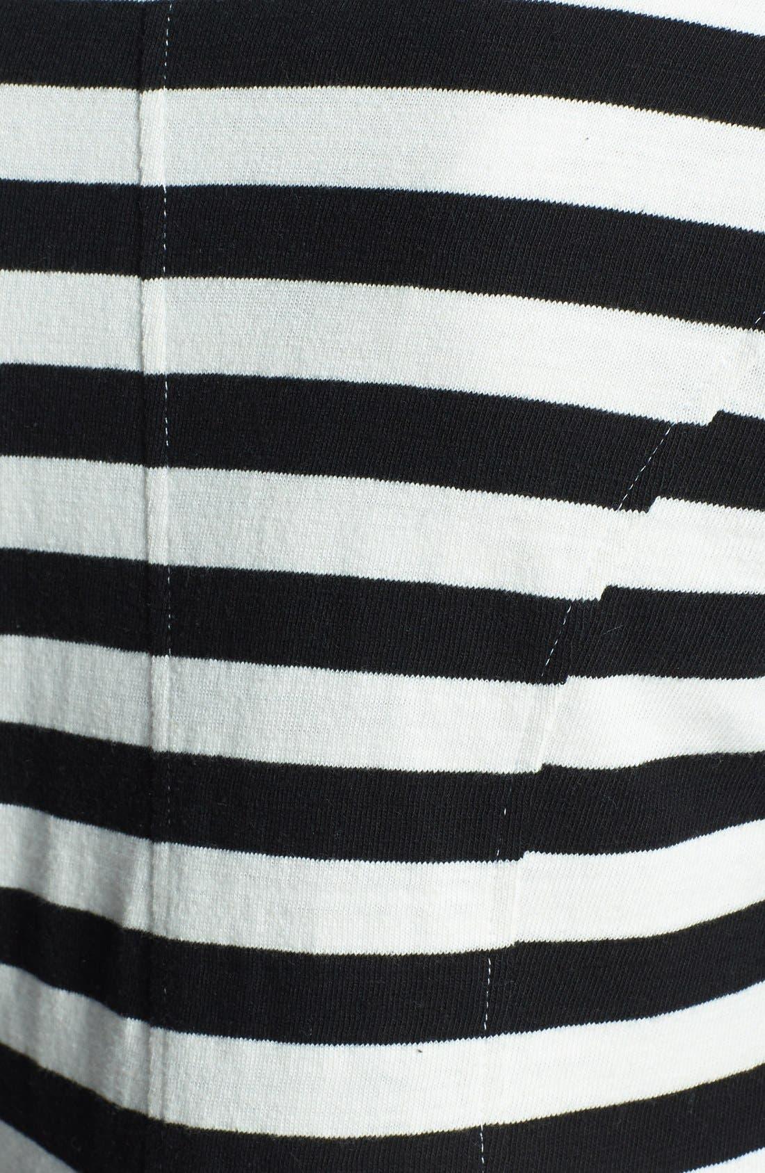 Cotton Knit Jacket,                             Alternate thumbnail 21, color,