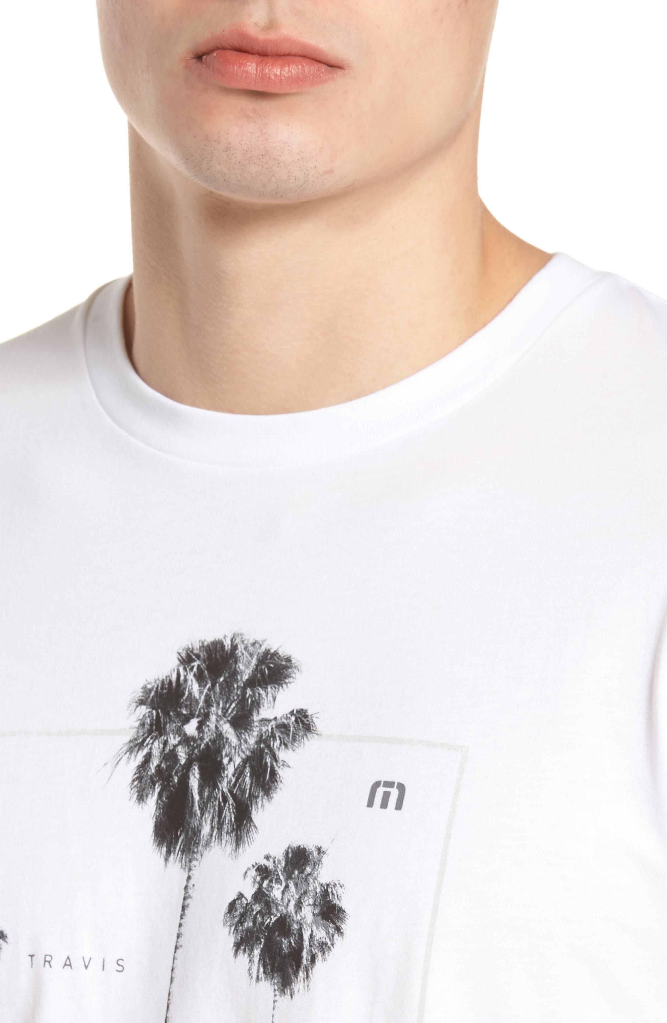 Play Hard Graphic T-Shirt,                             Alternate thumbnail 4, color,                             100