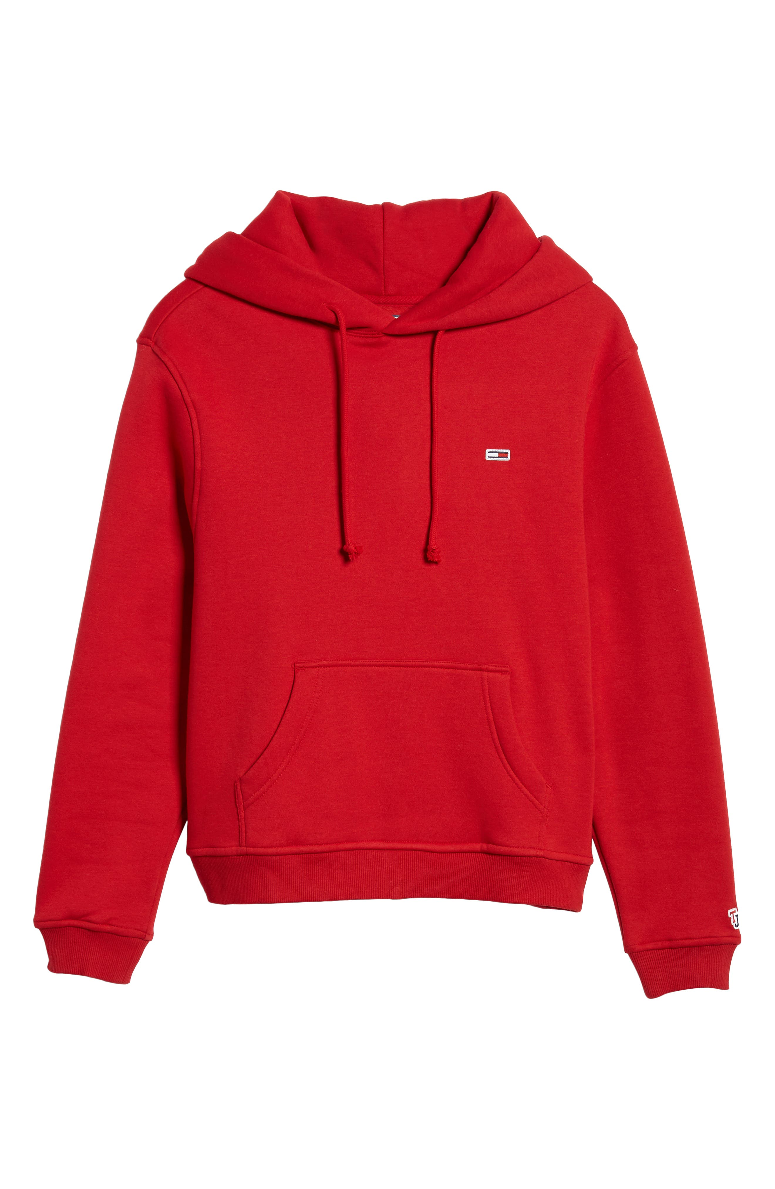 TJW Tommy Classics Hoodie,                             Alternate thumbnail 6, color,                             602