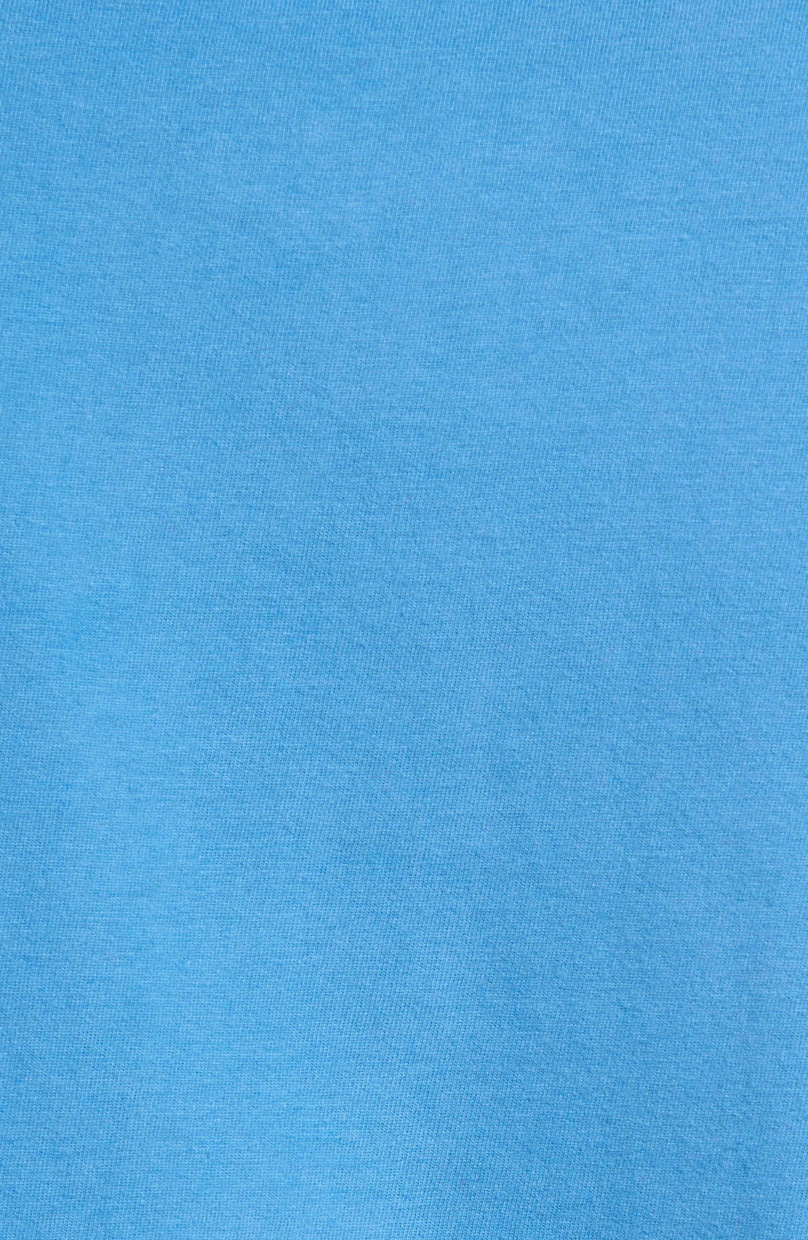 Eastwood Los Angeles Dodgers T-Shirt,                             Alternate thumbnail 5, color,                             450