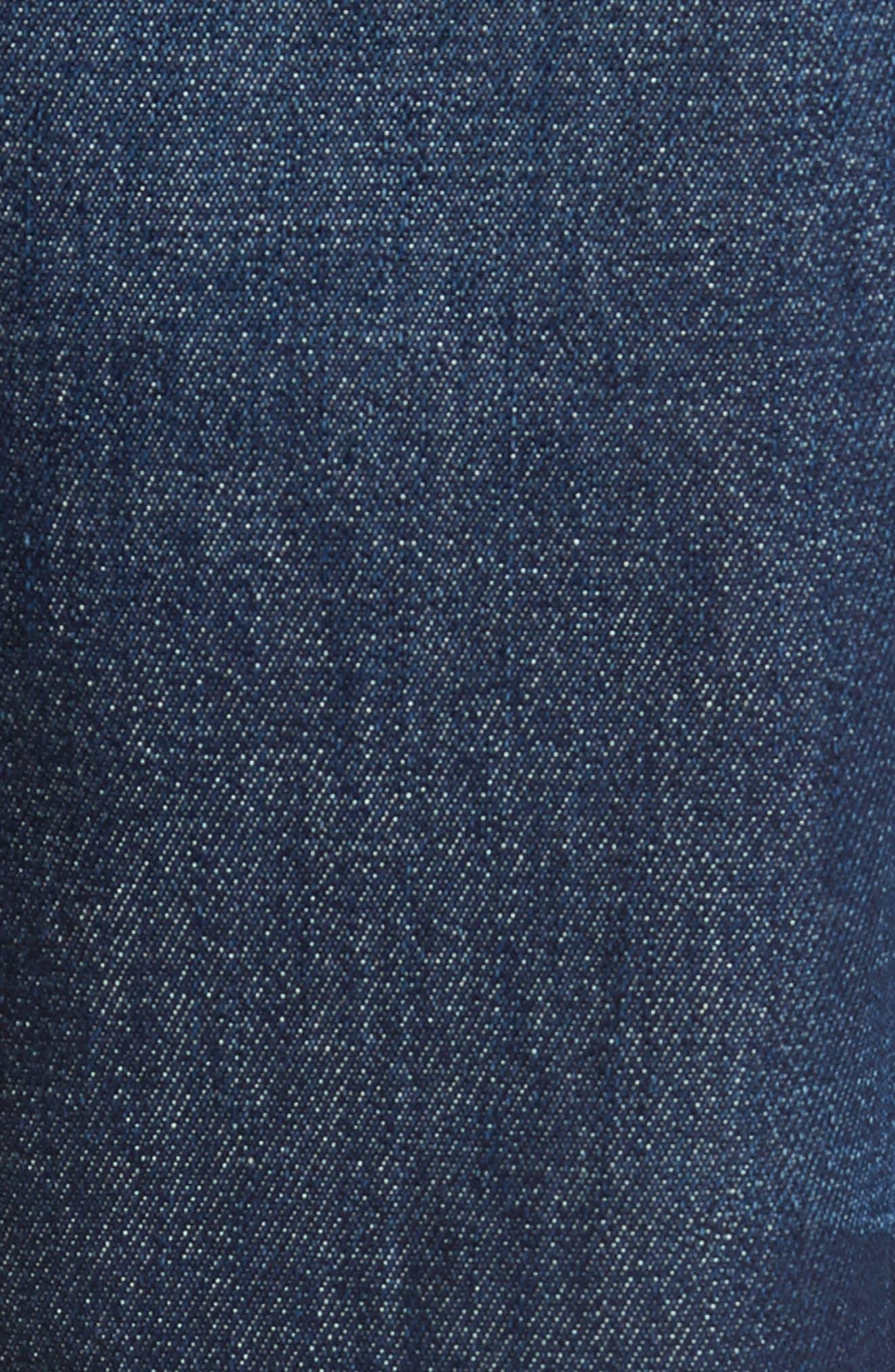 Blake Slim Fit Jeans,                             Alternate thumbnail 5, color,