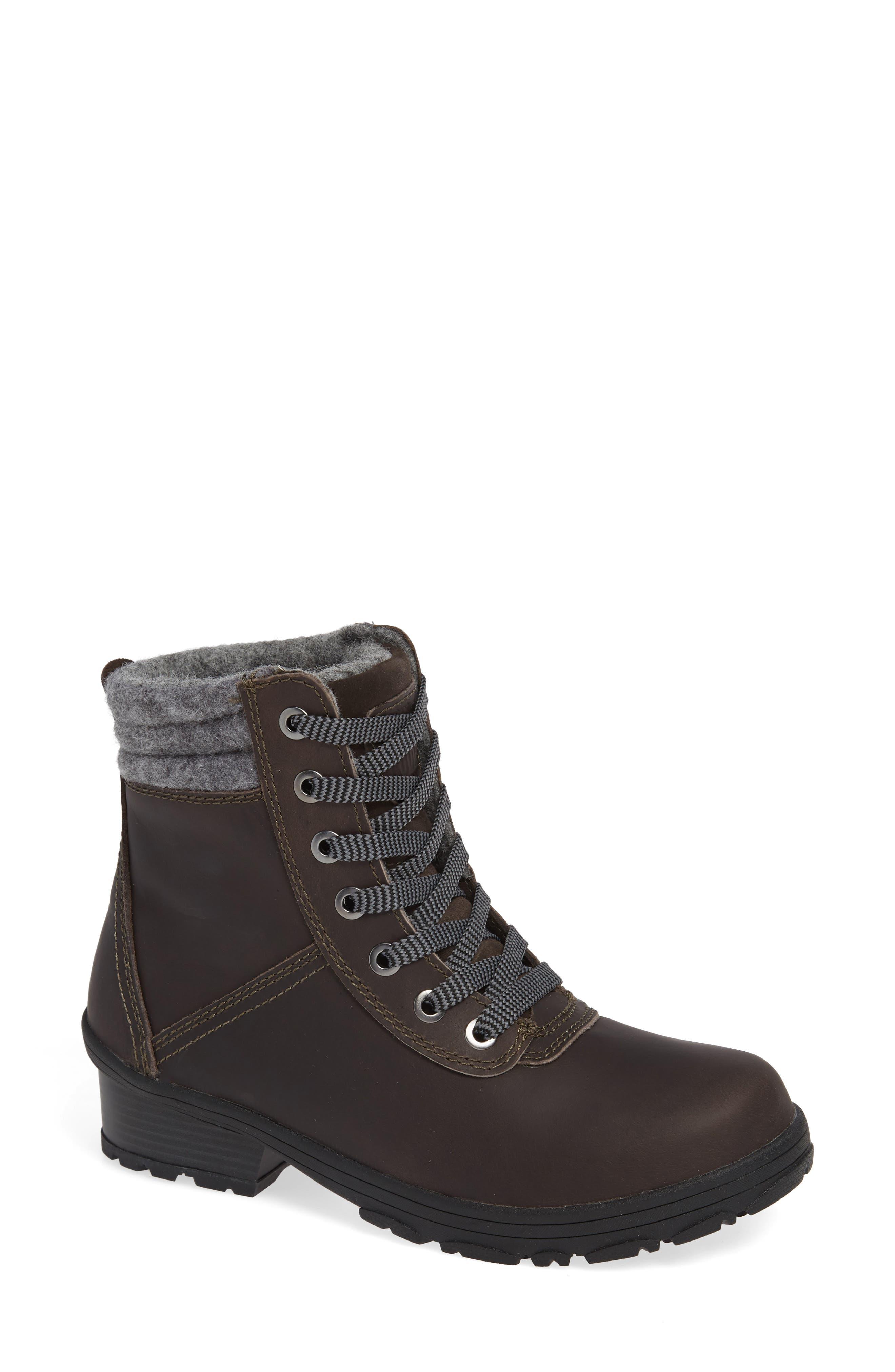 Kodiak Shari Waterproof Hiking Boot, Brown