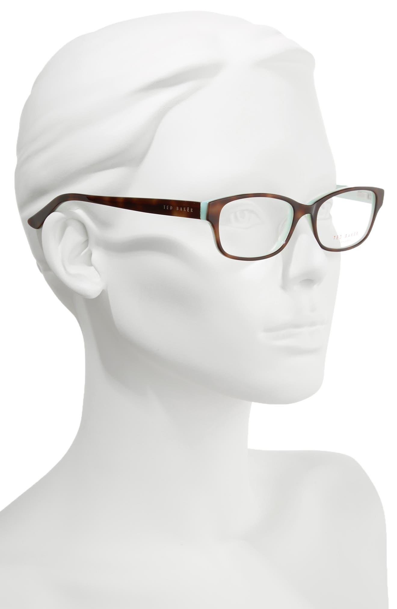 53mm Optical Glasses,                             Alternate thumbnail 2, color,                             200