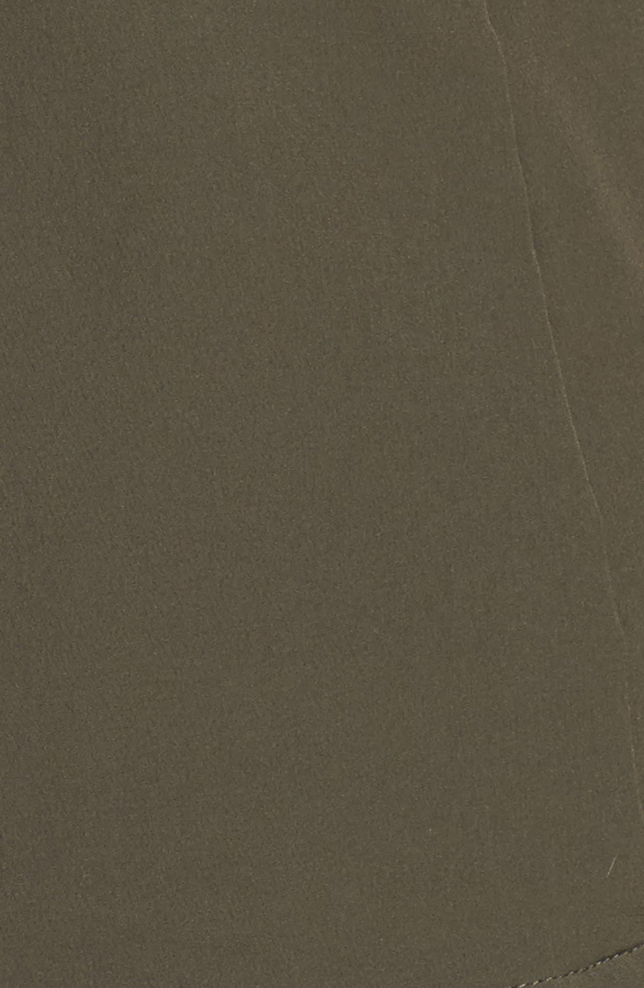 'Shelbe Raschel' Softshell Jacket,                             Alternate thumbnail 19, color,