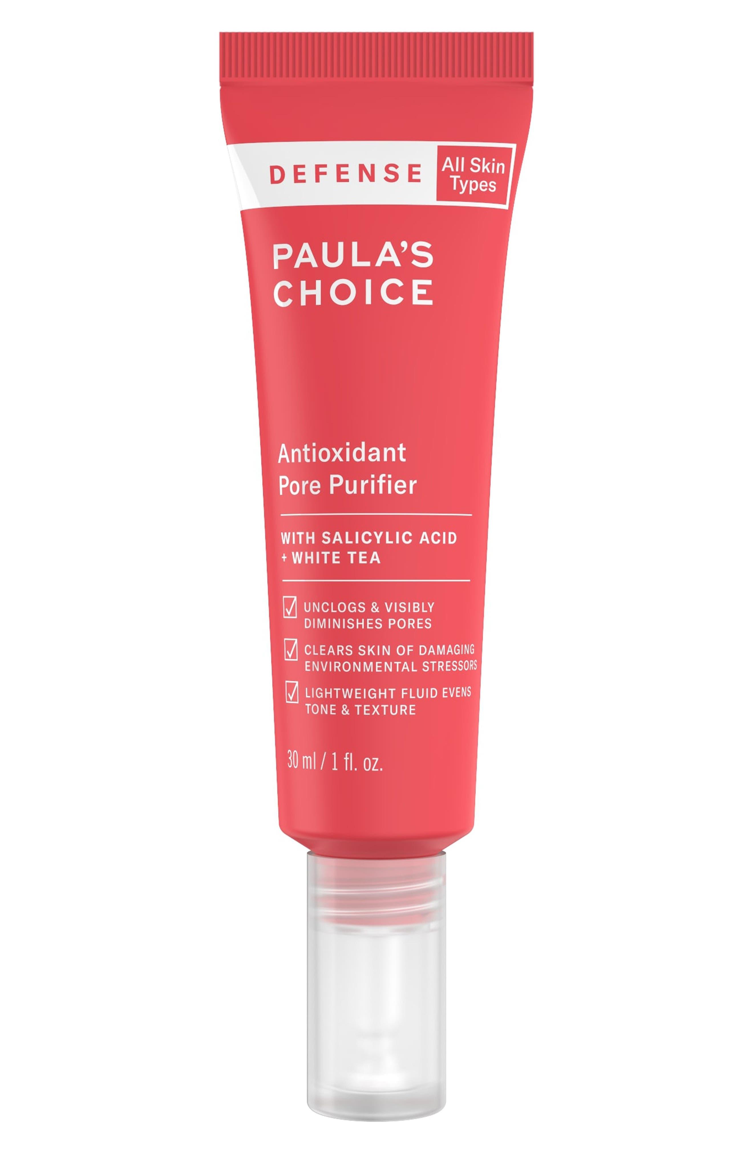 Defense Antioxidant Pore Purifier,                         Main,                         color, NO COLOR