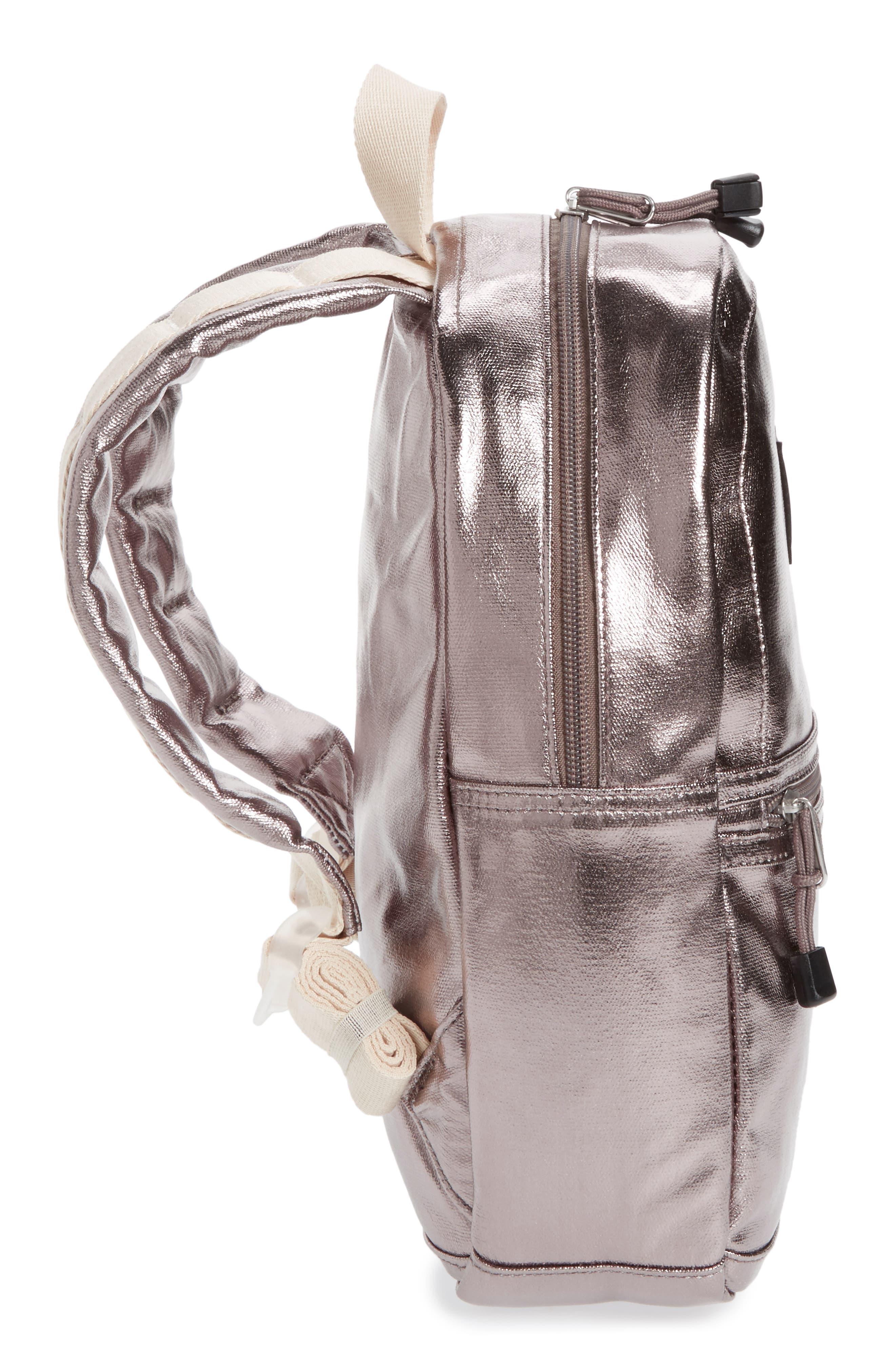 Mini Kane Backpack,                             Alternate thumbnail 5, color,                             040