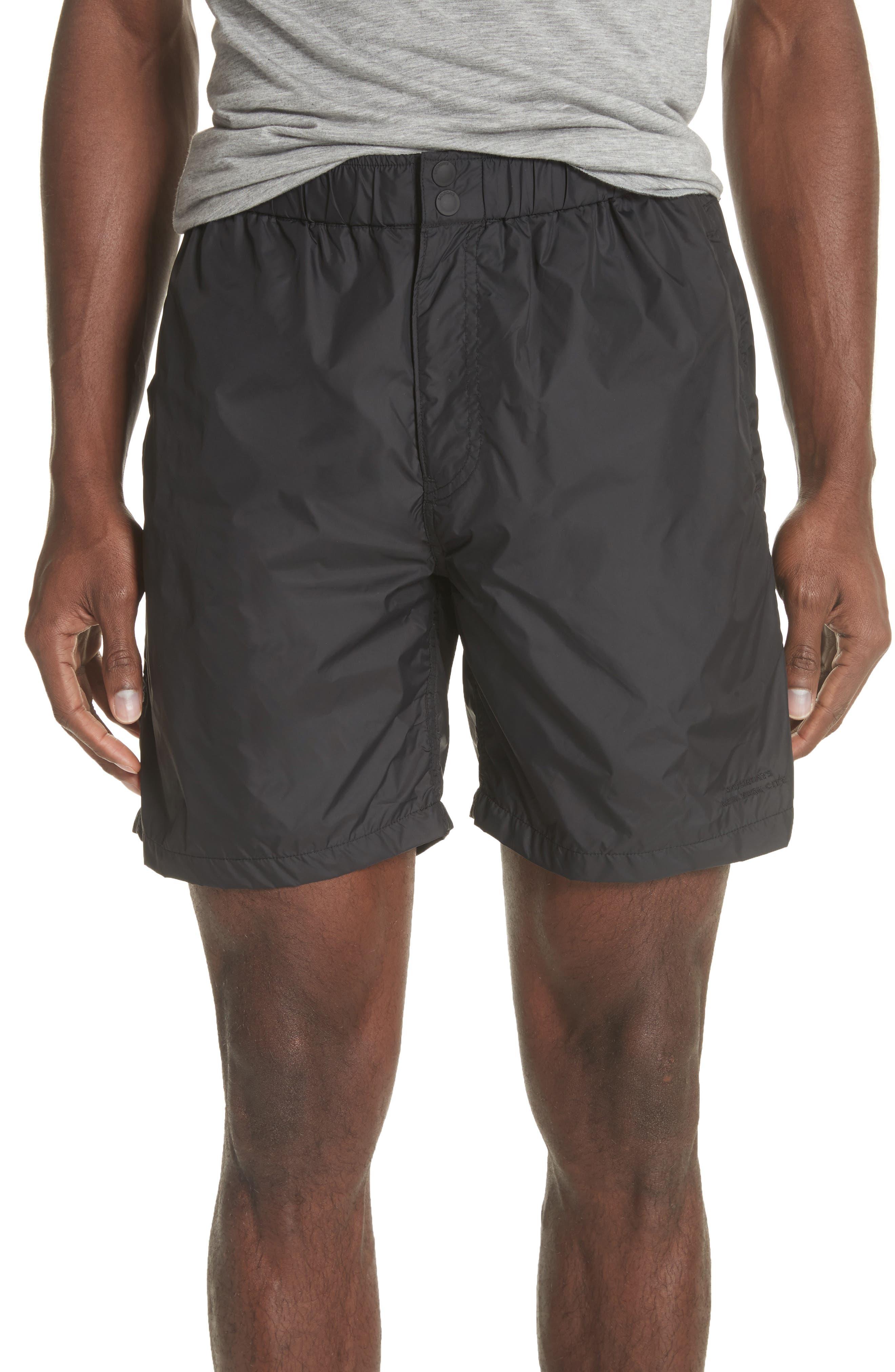 Trent Hybrid Shorts,                         Main,                         color, 001