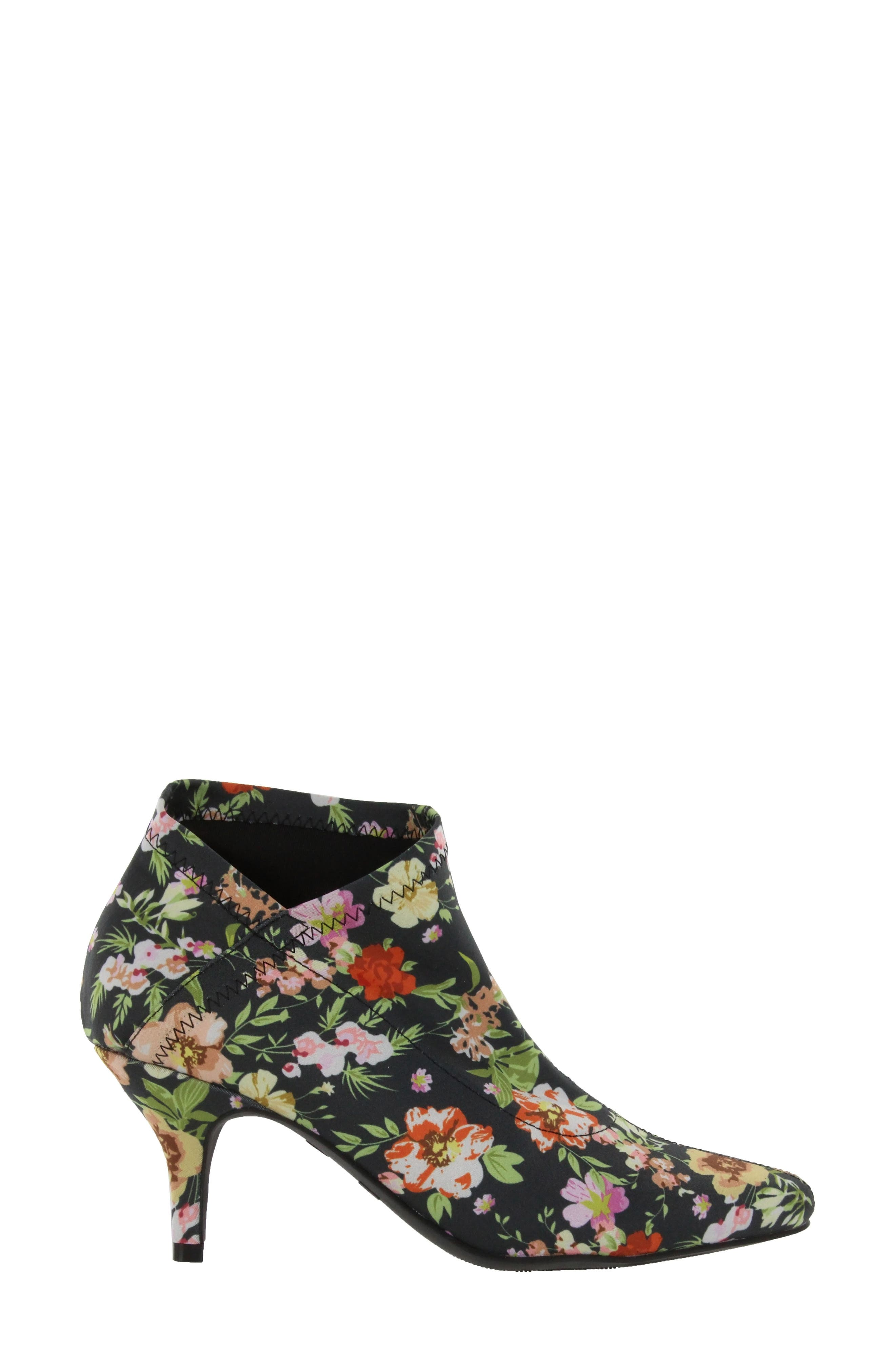 Charleese Bootie,                             Alternate thumbnail 3, color,                             001