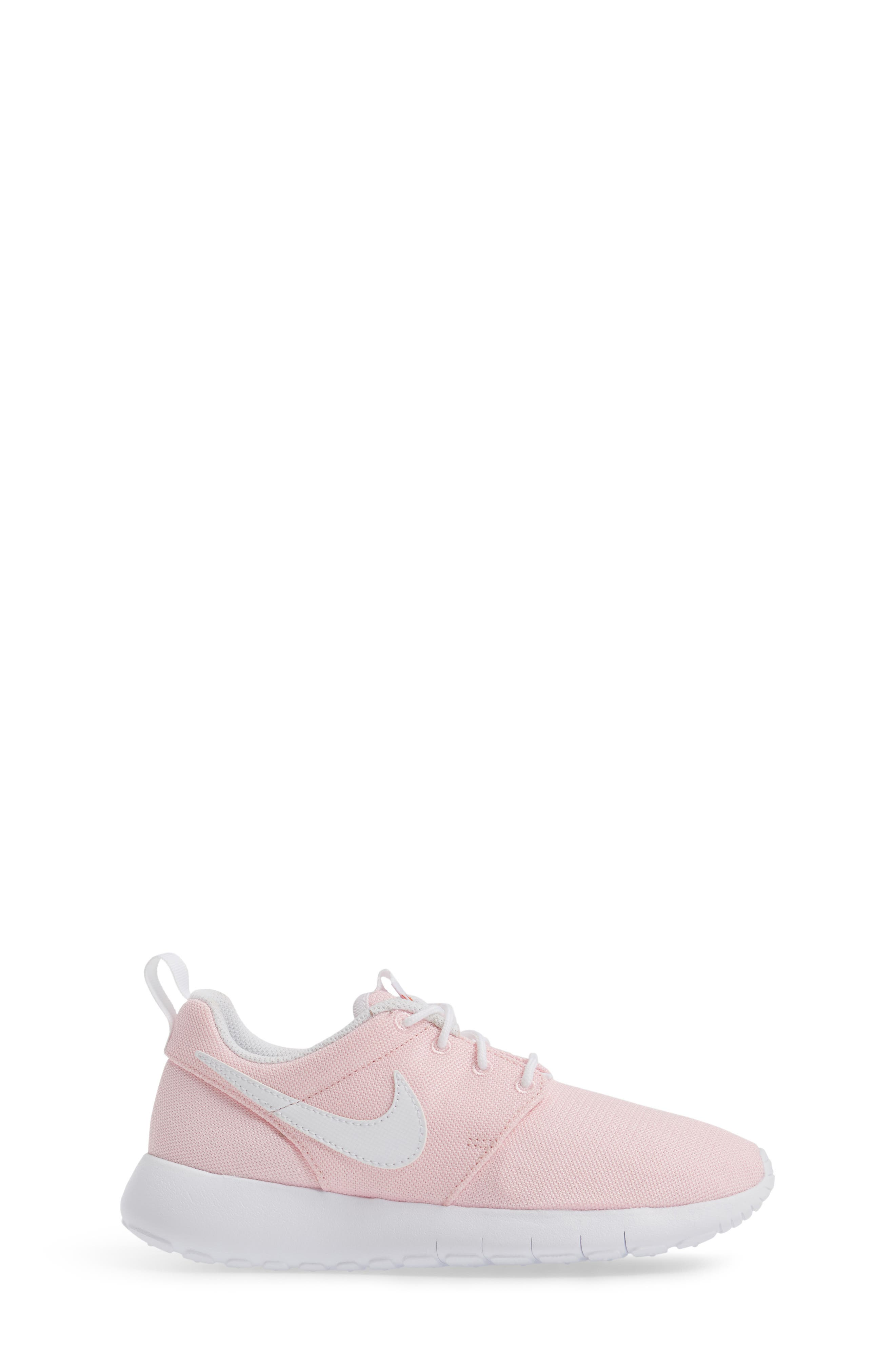 'Roshe Run' Athletic Shoe,                             Alternate thumbnail 143, color,