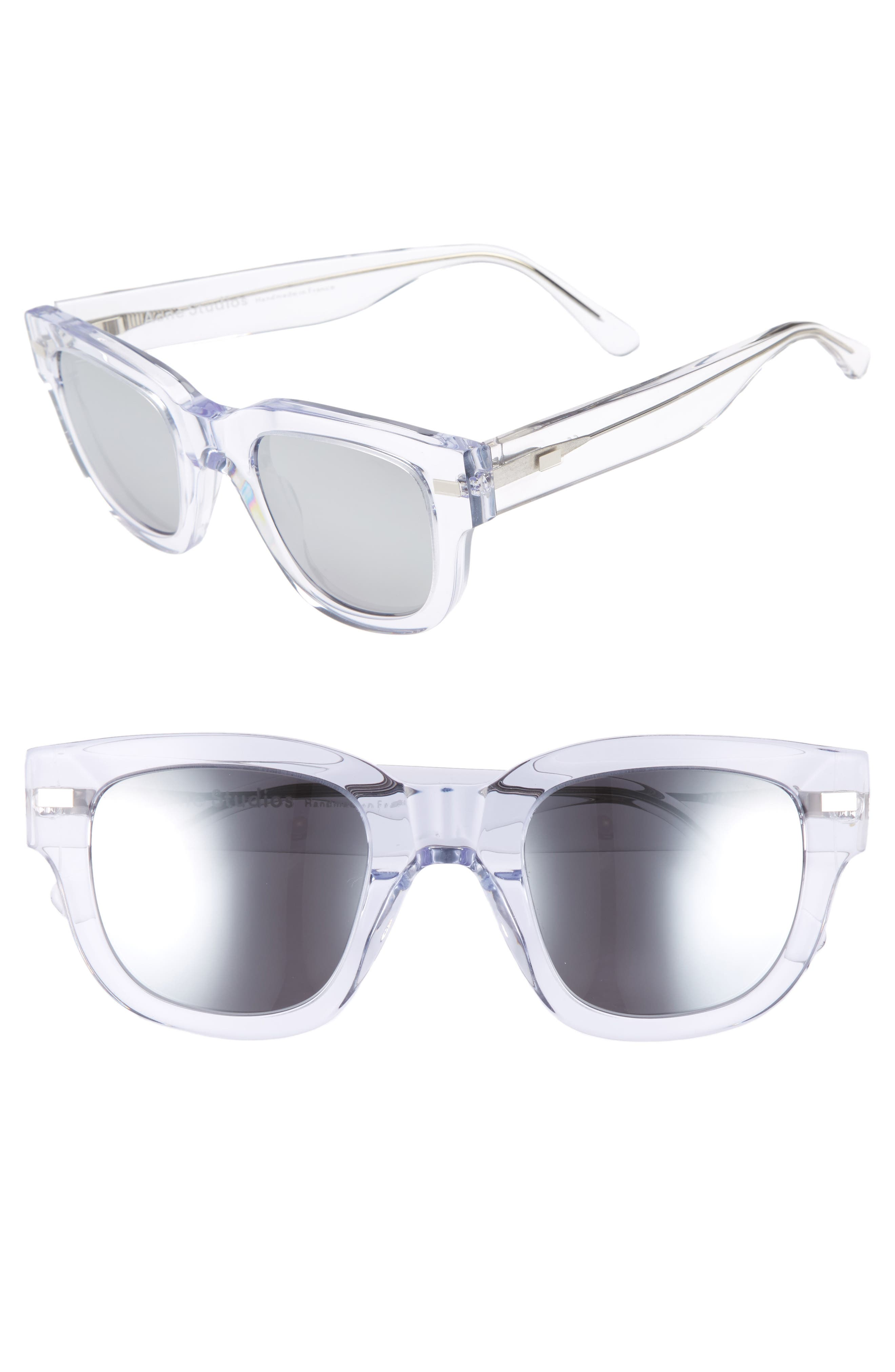 47mm Sunglasses,                         Main,                         color,