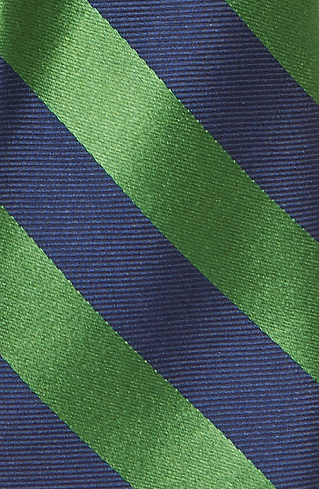 Stripe Silk Tie,                             Alternate thumbnail 2, color,                             300
