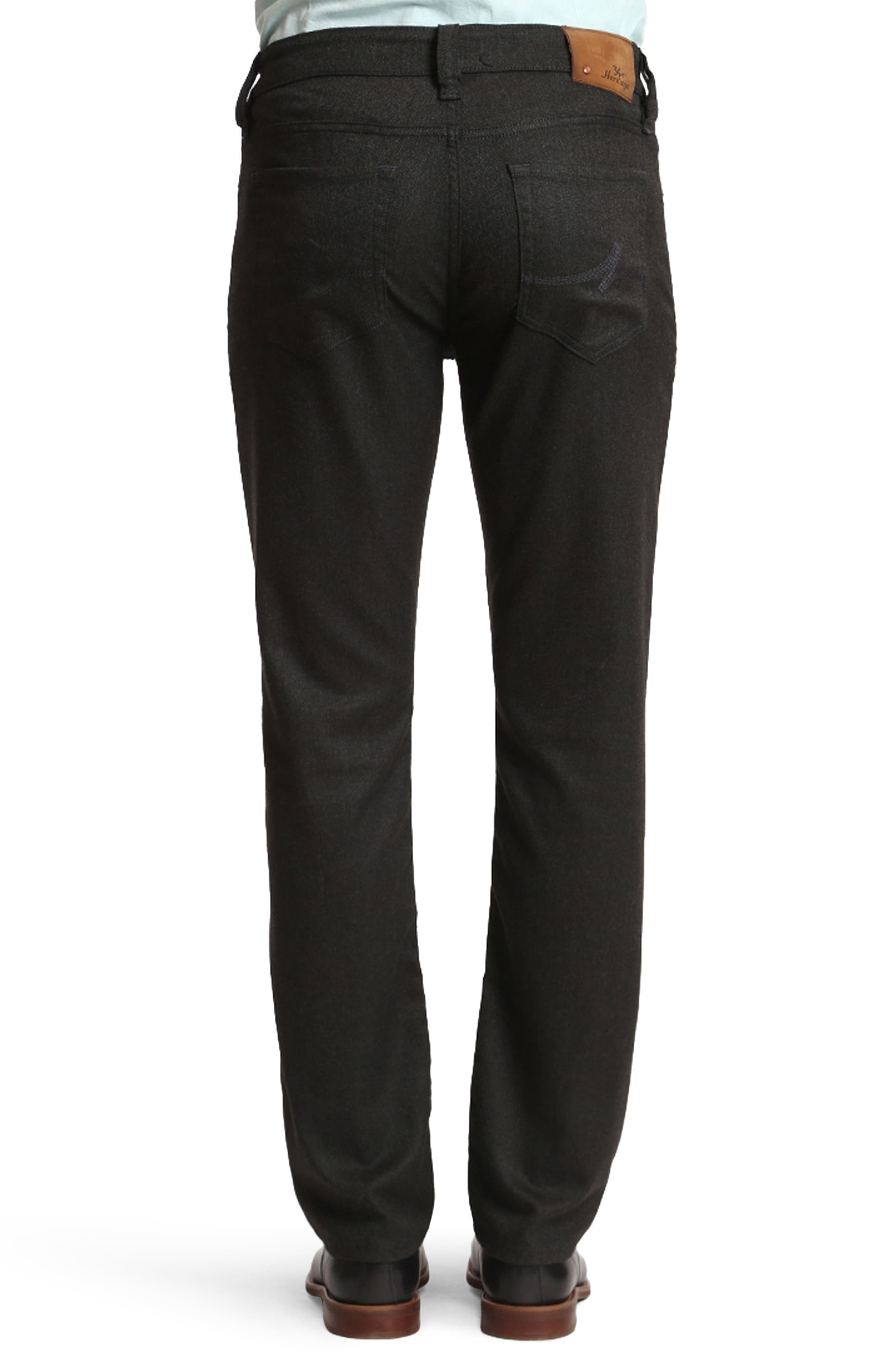 Courage Straight Leg Tweed Pants,                             Alternate thumbnail 2, color,                             401