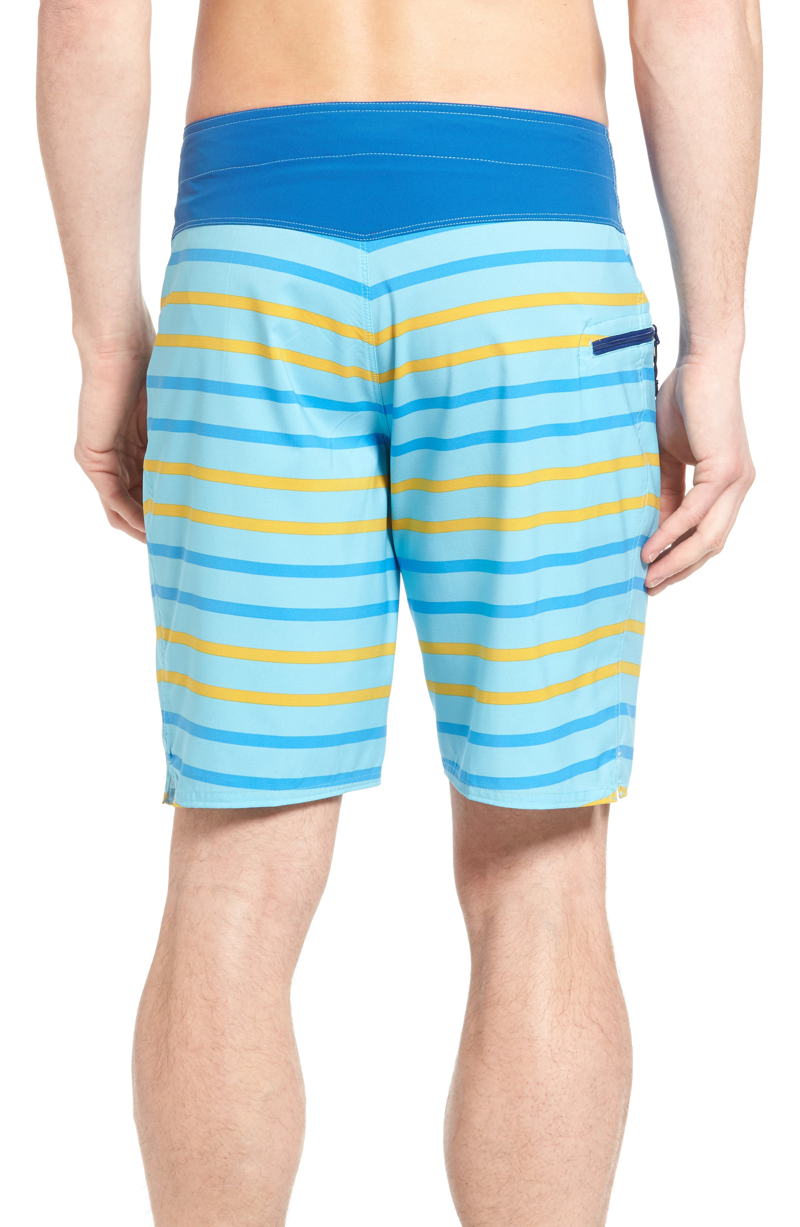 Stretch Planing Board Shorts,                             Alternate thumbnail 11, color,