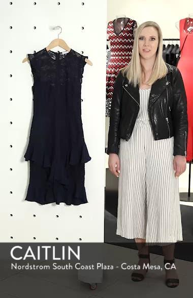 Amore Lace Minidress, sales video thumbnail