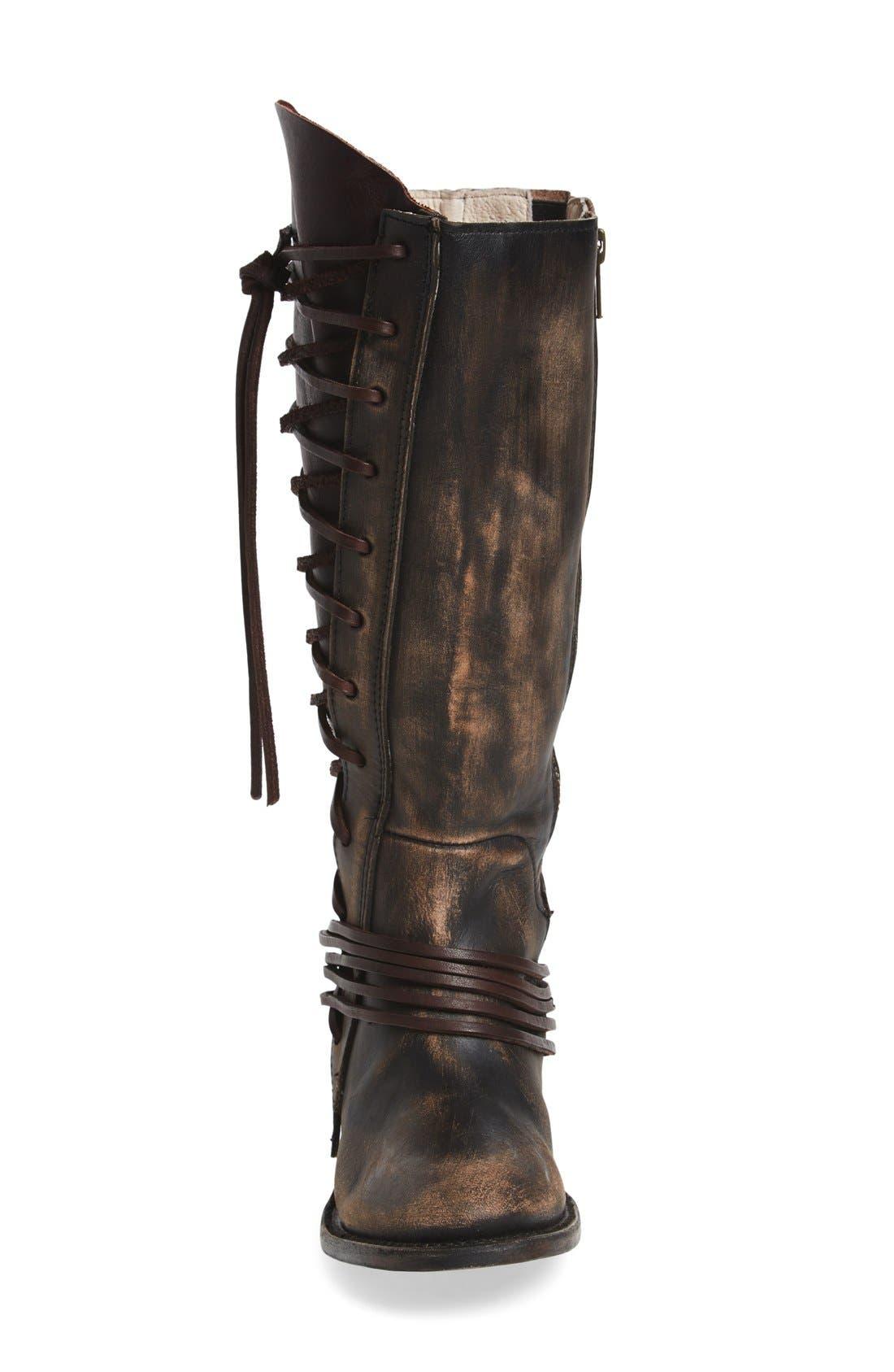 'Cash' Tall Boot,                             Alternate thumbnail 6, color,