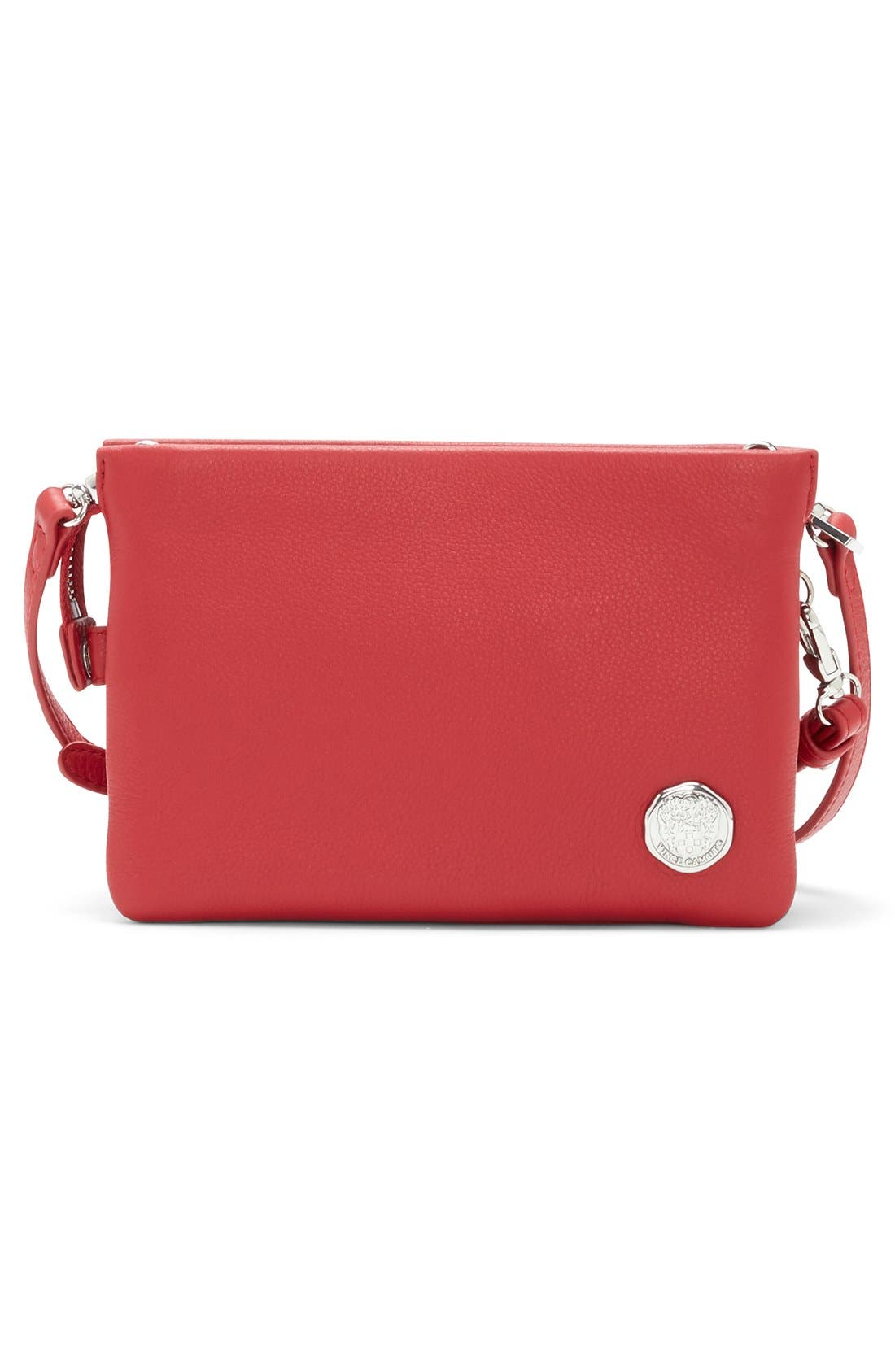'Cami' Leather Crossbody Bag,                             Alternate thumbnail 65, color,