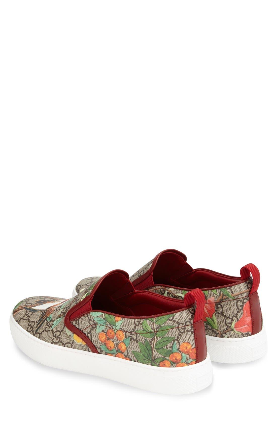 Dublin Slip-On Sneaker,                             Alternate thumbnail 26, color,