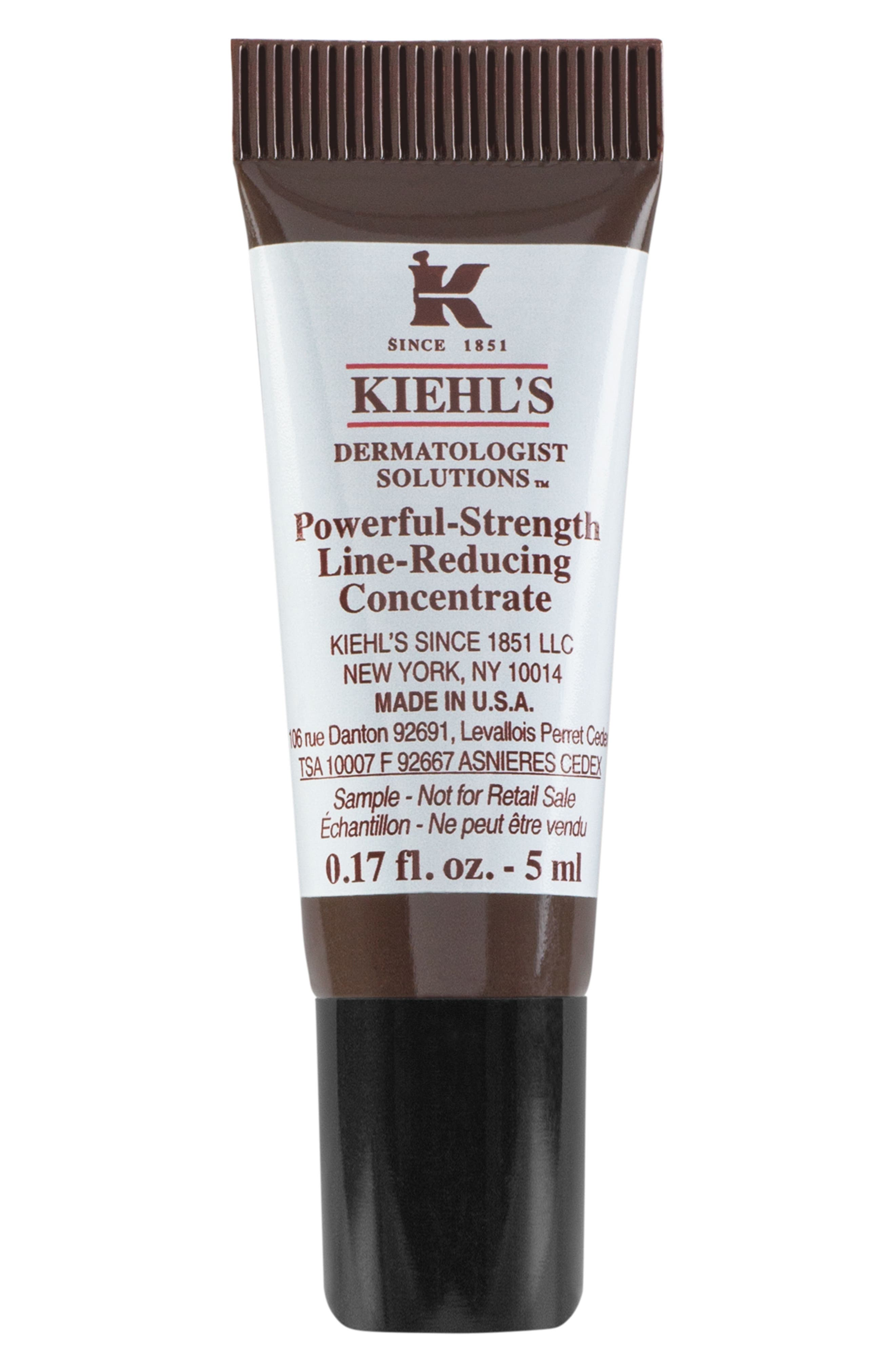 KIEHL'S SINCE 1851,                             'Powerful-Strength' Line-Reducing Concentrate,                             Alternate thumbnail 4, color,                             000
