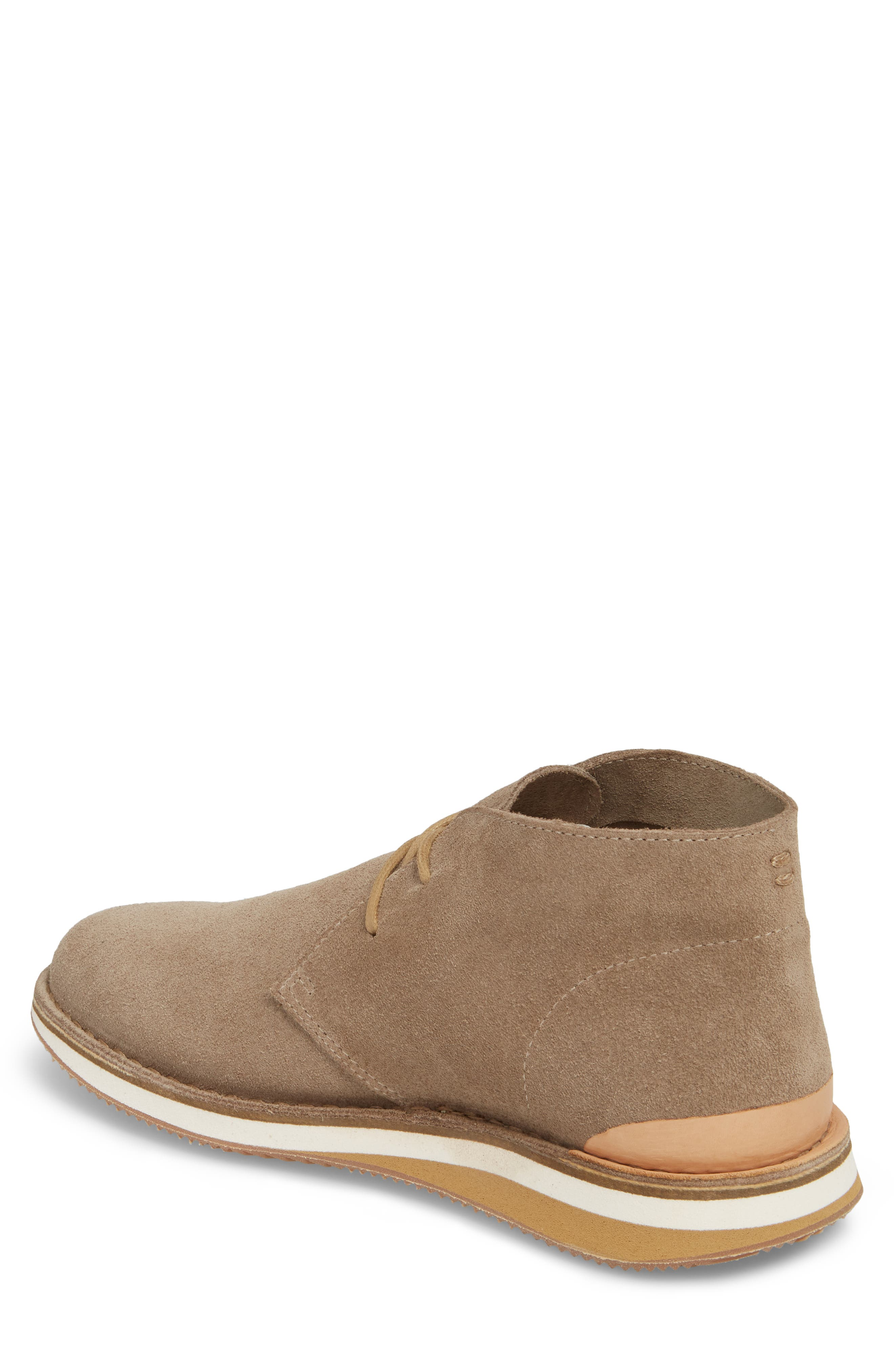 Hirsh Chukka Boot,                             Alternate thumbnail 2, color,                             271