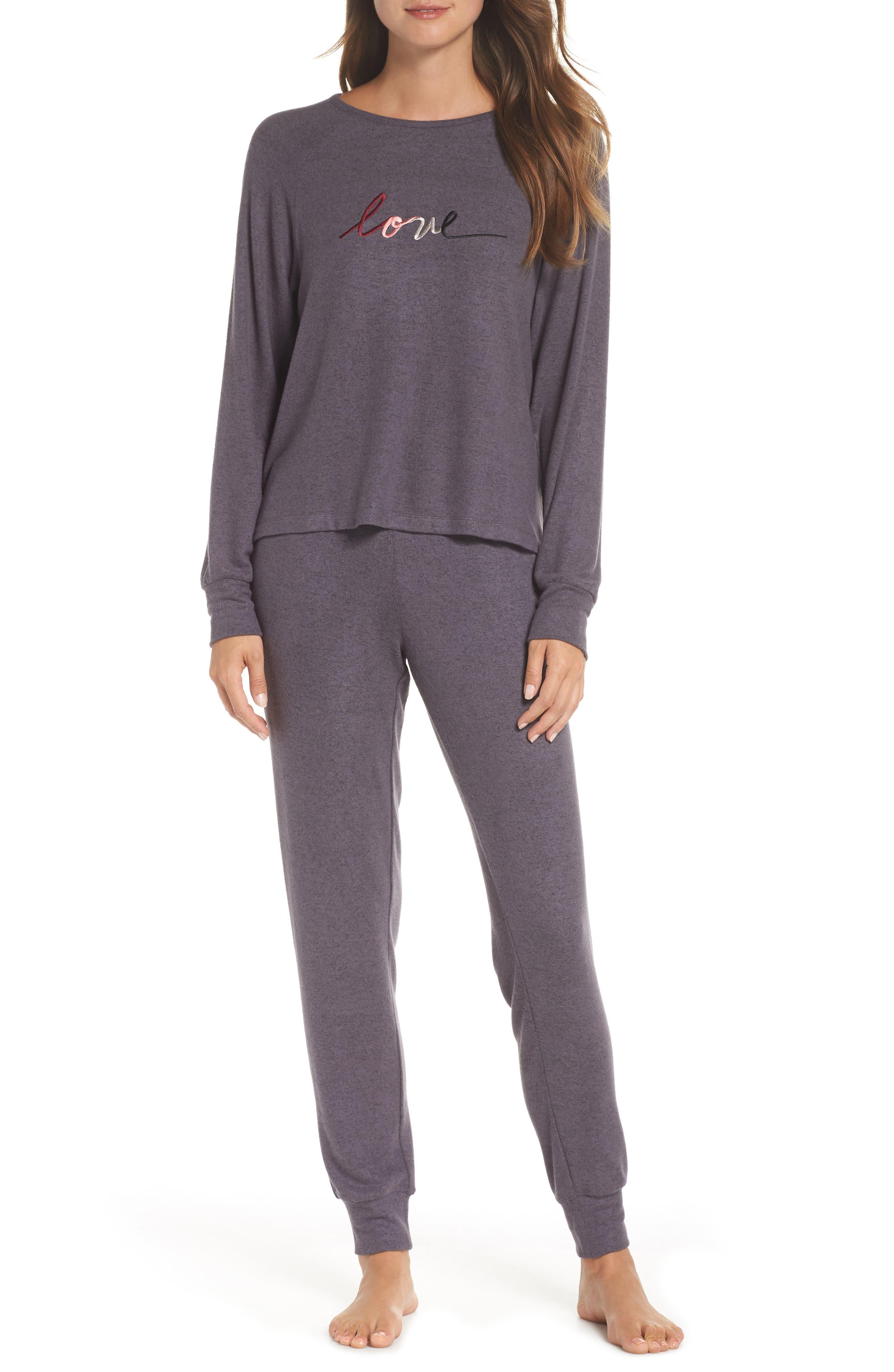 Love Pajamas,                         Main,                         color, 021