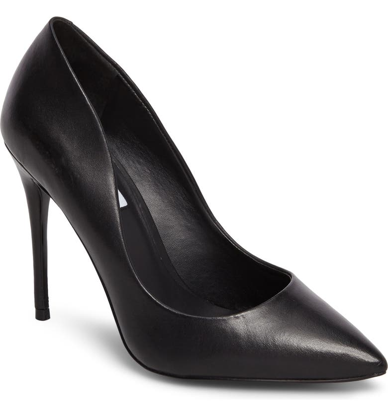 Places to buy  Steve Madden Daisie Pointy-Toe Pump (Women) Price & Reviews