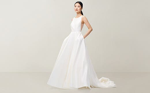 Find It Fast Wedding Dresses By Style Modern Boho And Ball Gowns