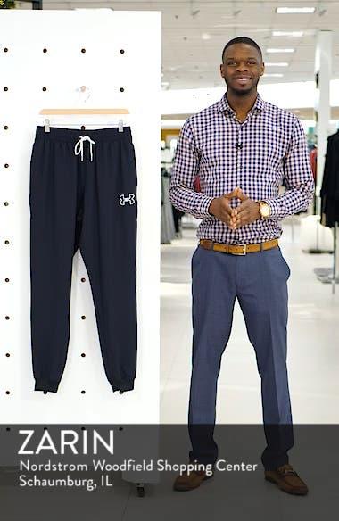 Baseline Slim Jogger Pants, sales video thumbnail