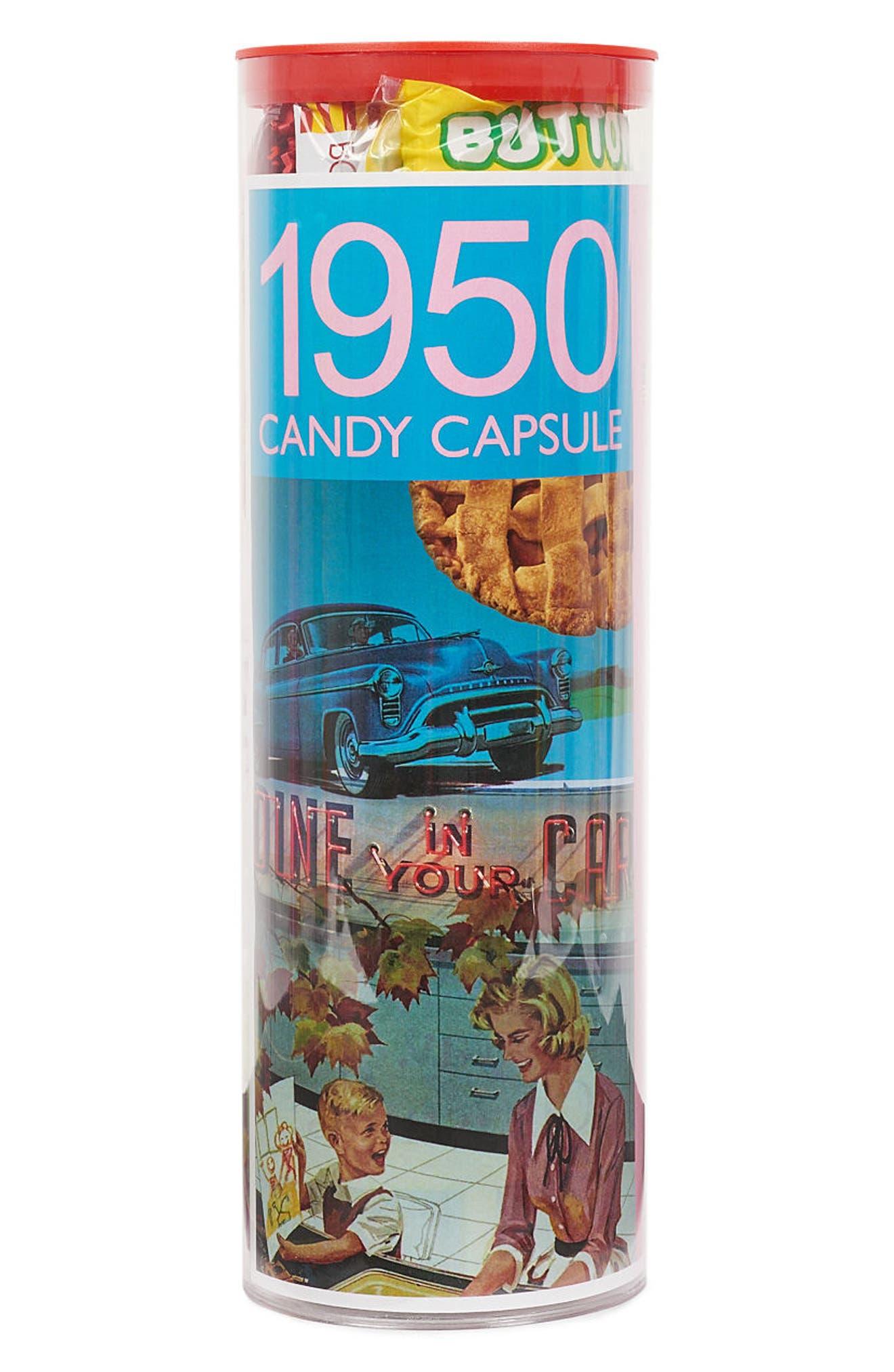 1950s Time Capsule Gift Set,                             Main thumbnail 1, color,                             400